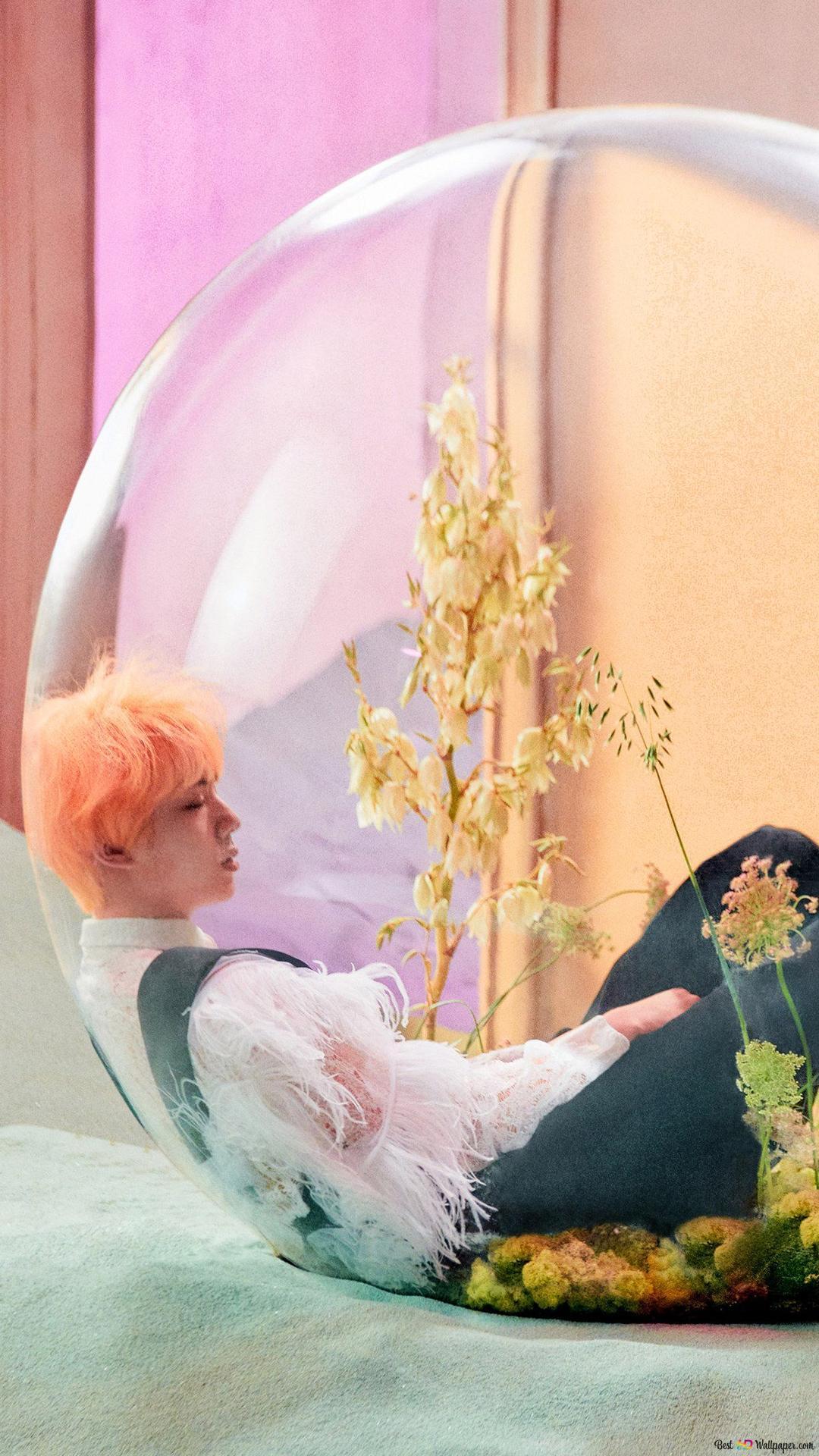 bts jin in love yourself answer mv wallpaper 1080x1920 53625 165