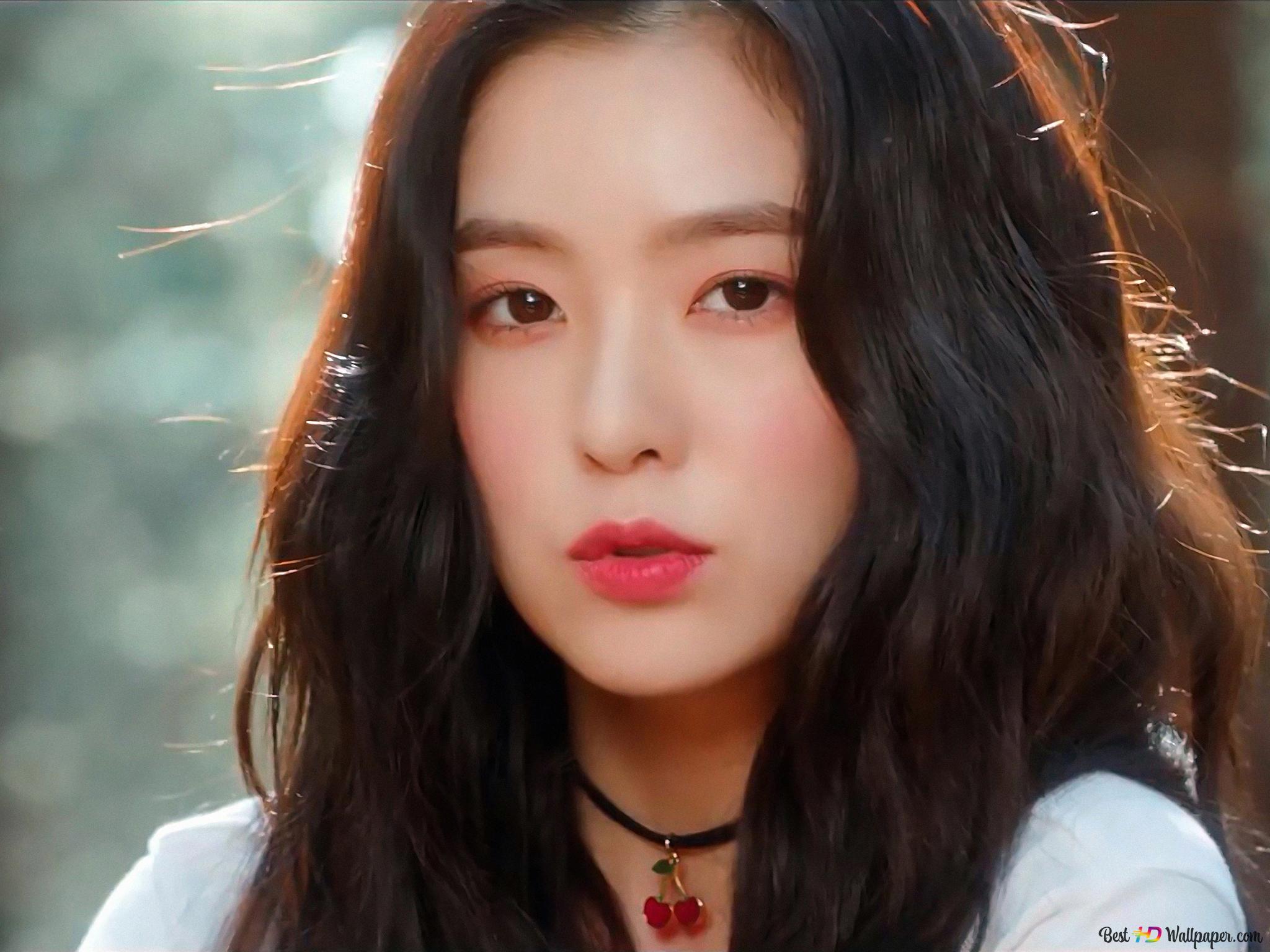 Red Velvet Irene In Cookie Jar Mv Hd Wallpaper Download