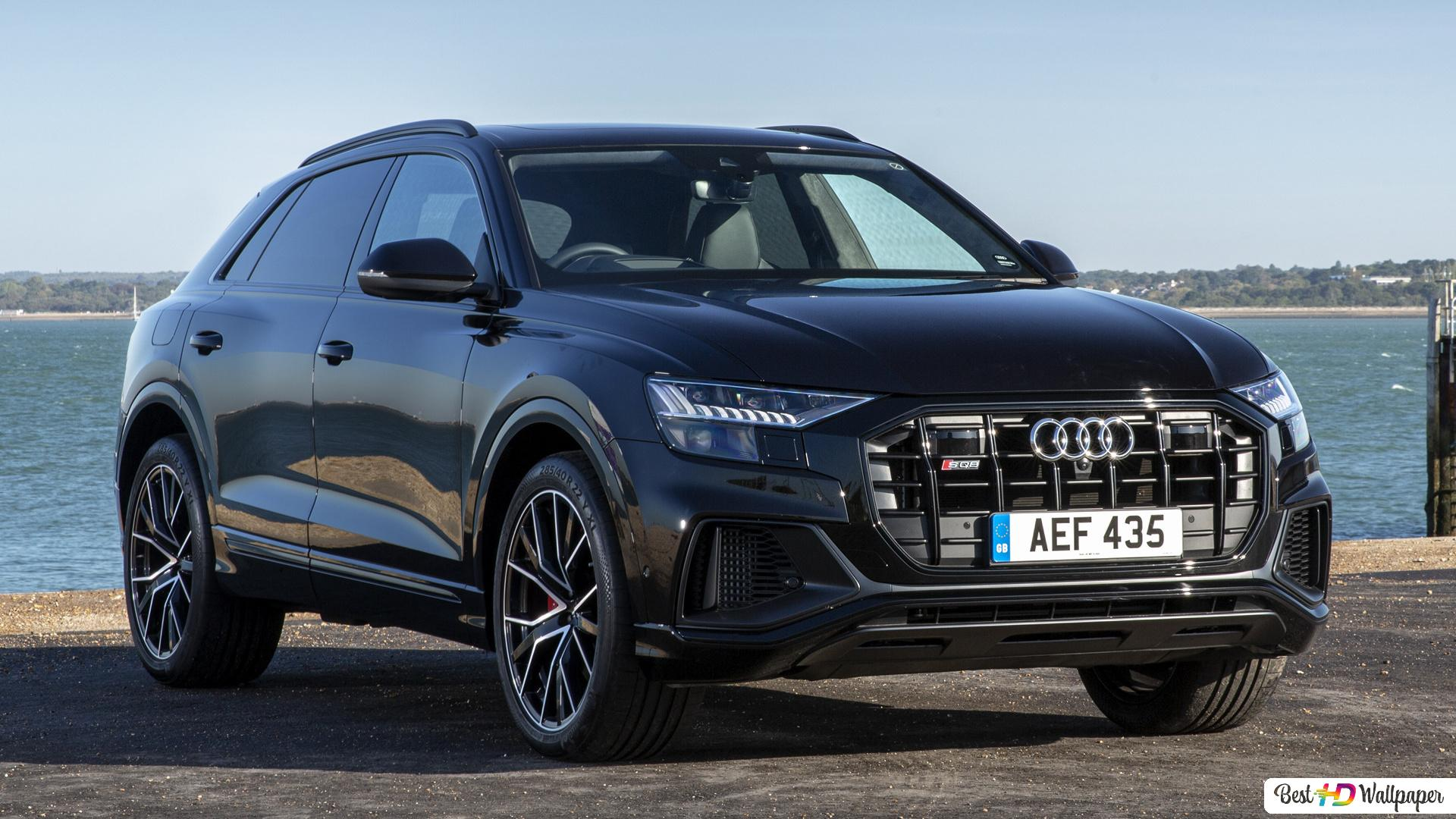 Kelebihan Audi Sq8 2019 Murah Berkualitas