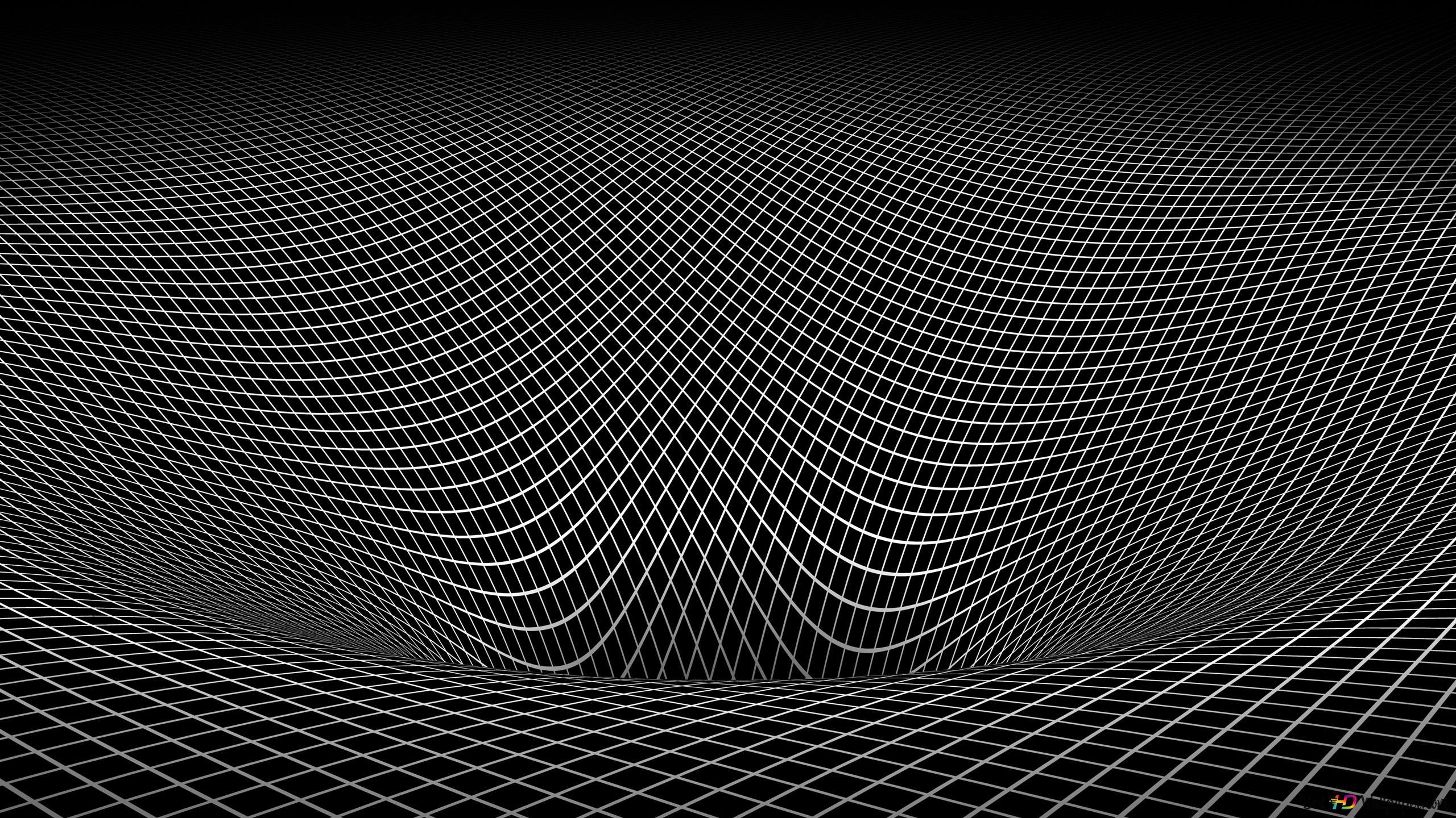 3D illusion background HD wallpaper ...