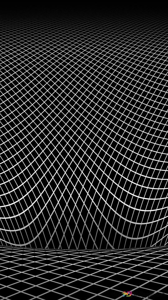 3d Illusion Hintergrund Hd Hintergrundbilder Herunterladen