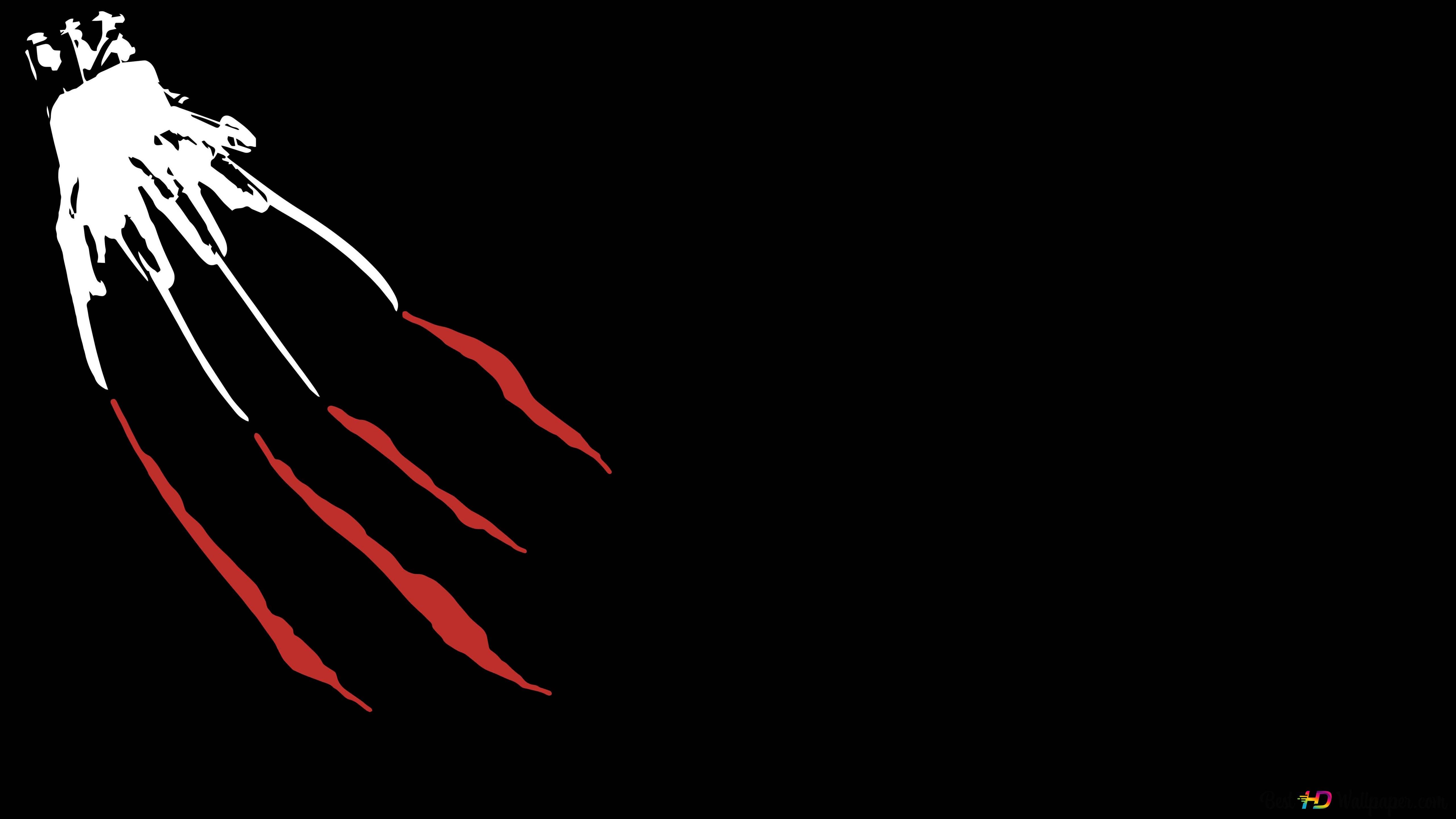 A Nightmare On Elm Street Hd Wallpaper Download