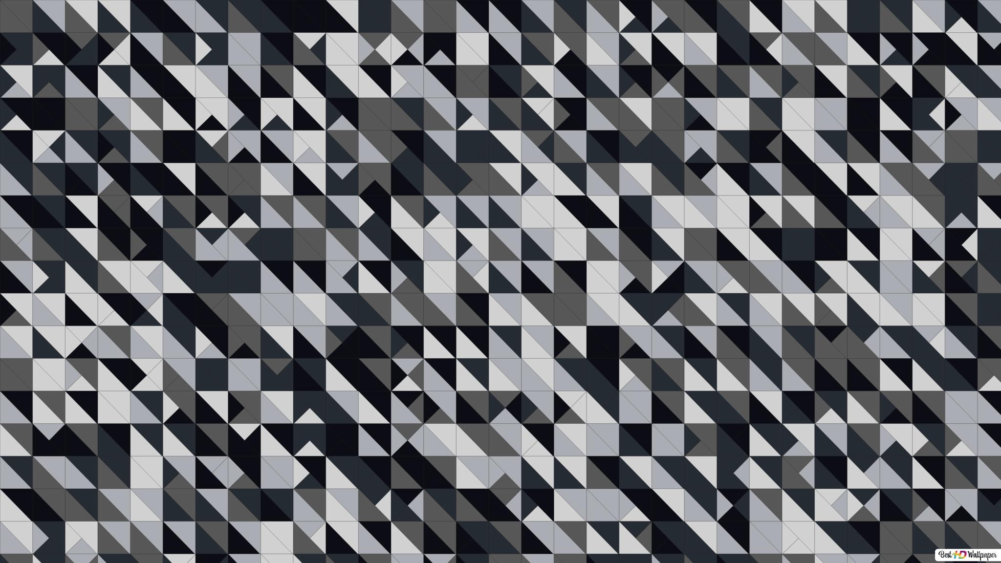 Abstract Black And White Hd Wallpaper Download