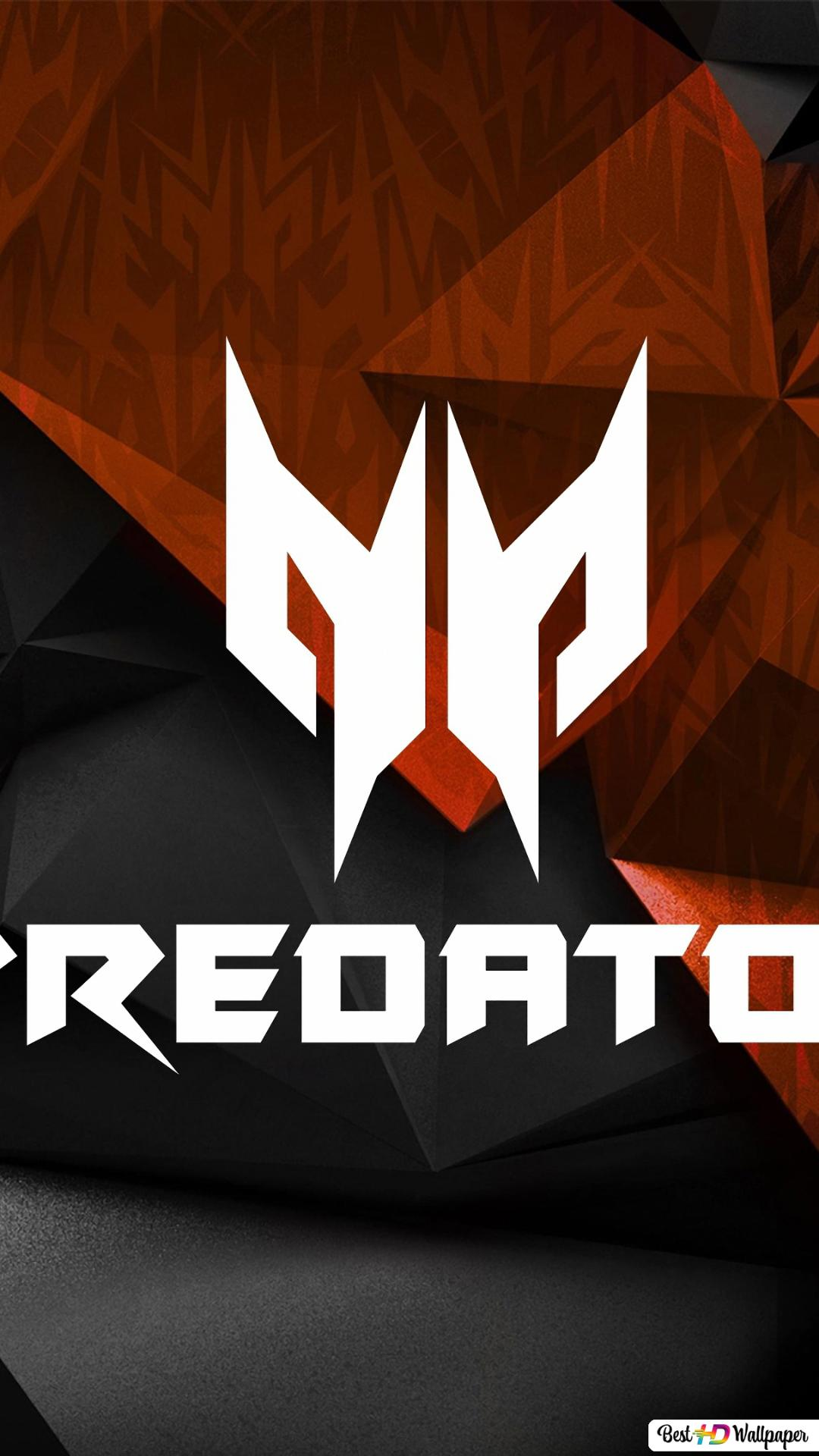 Acer Predator Logo Hd Wallpaper Download