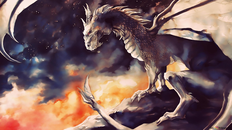 Artistic - dragon HD wallpaper download
