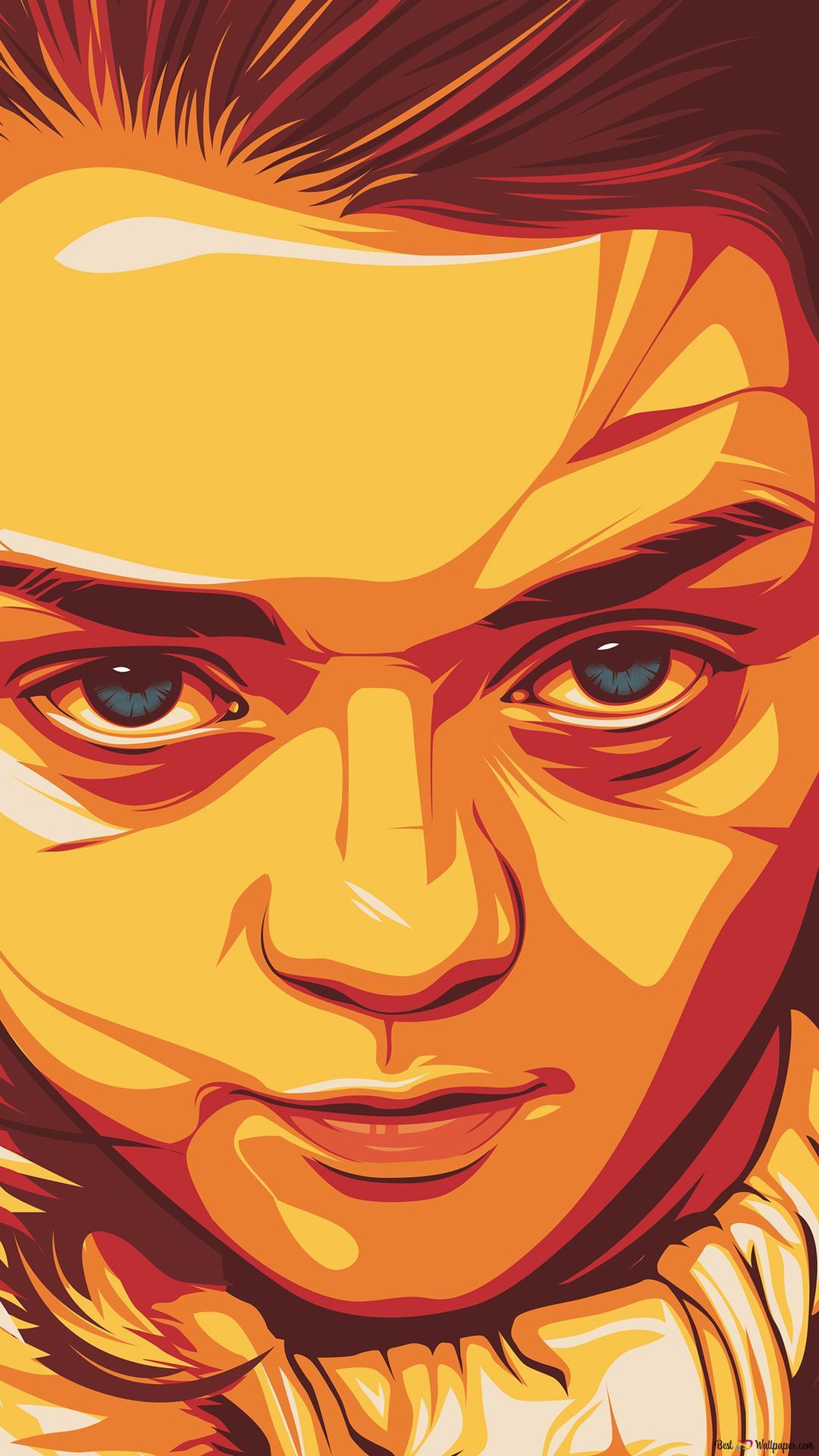Arya Stark Von Game Of Thrones Hd Hintergrundbilder