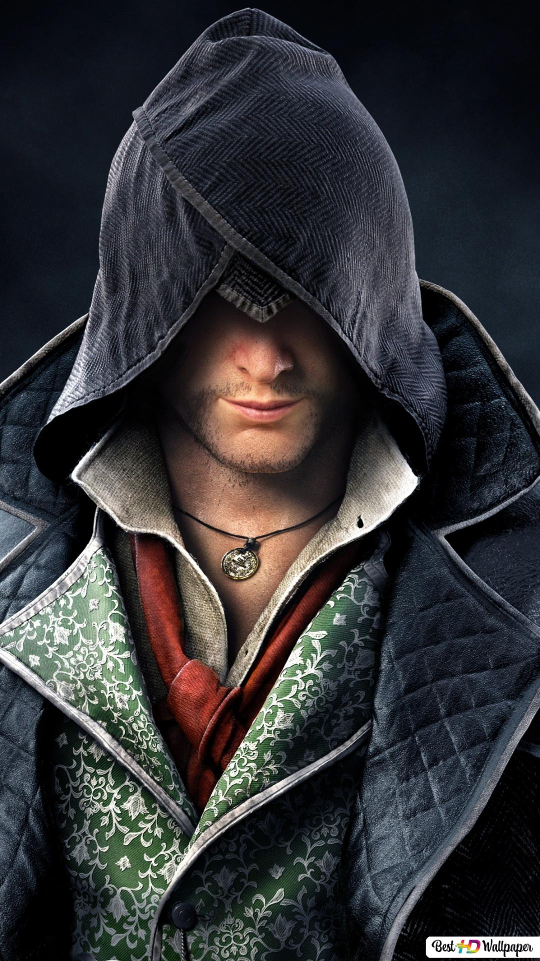 Assassin S Creed Syndicate Jacob Frye Hd Wallpaper Download