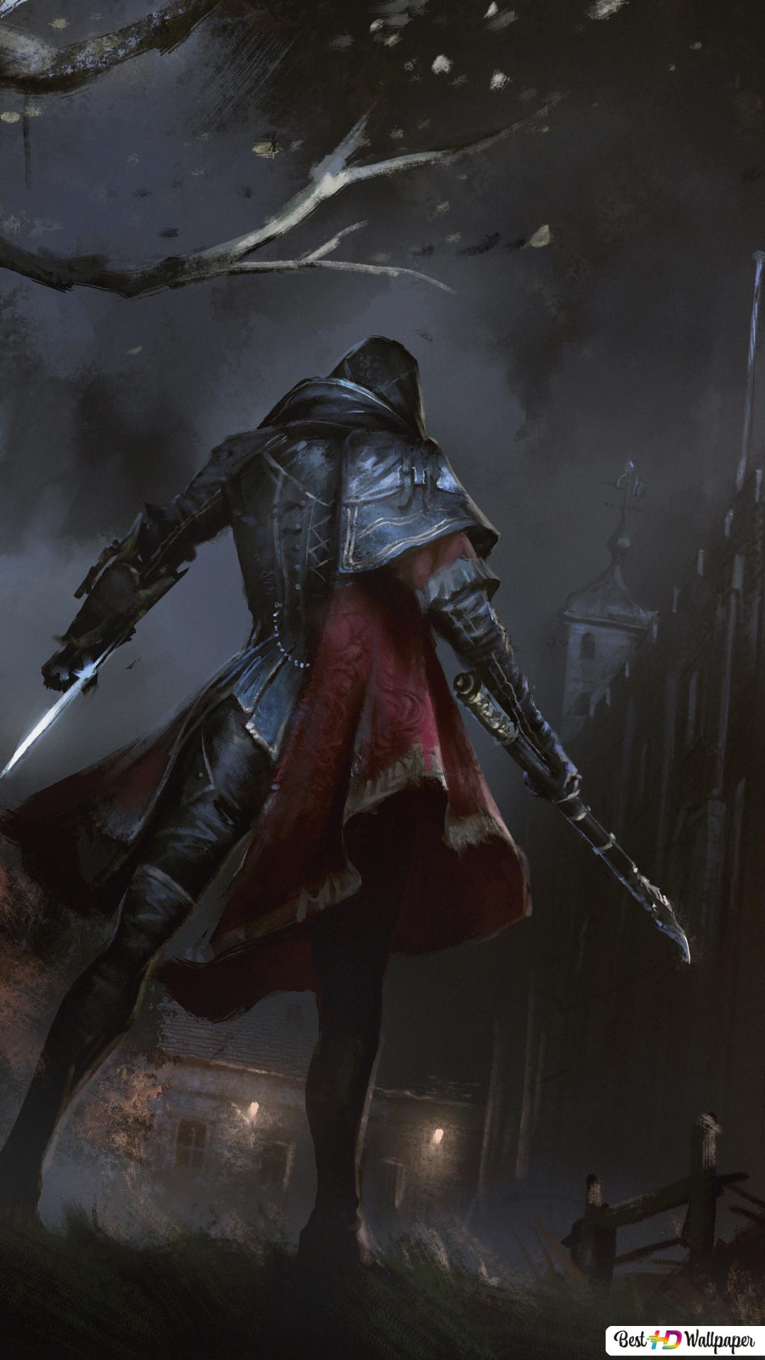 Assassin S Creed Syndicate Hd Wallpaper Download