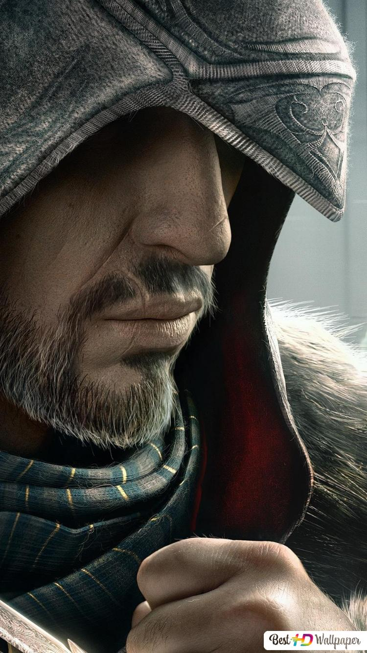Assassins Creed Revelations Altair Vs Ezio Hd