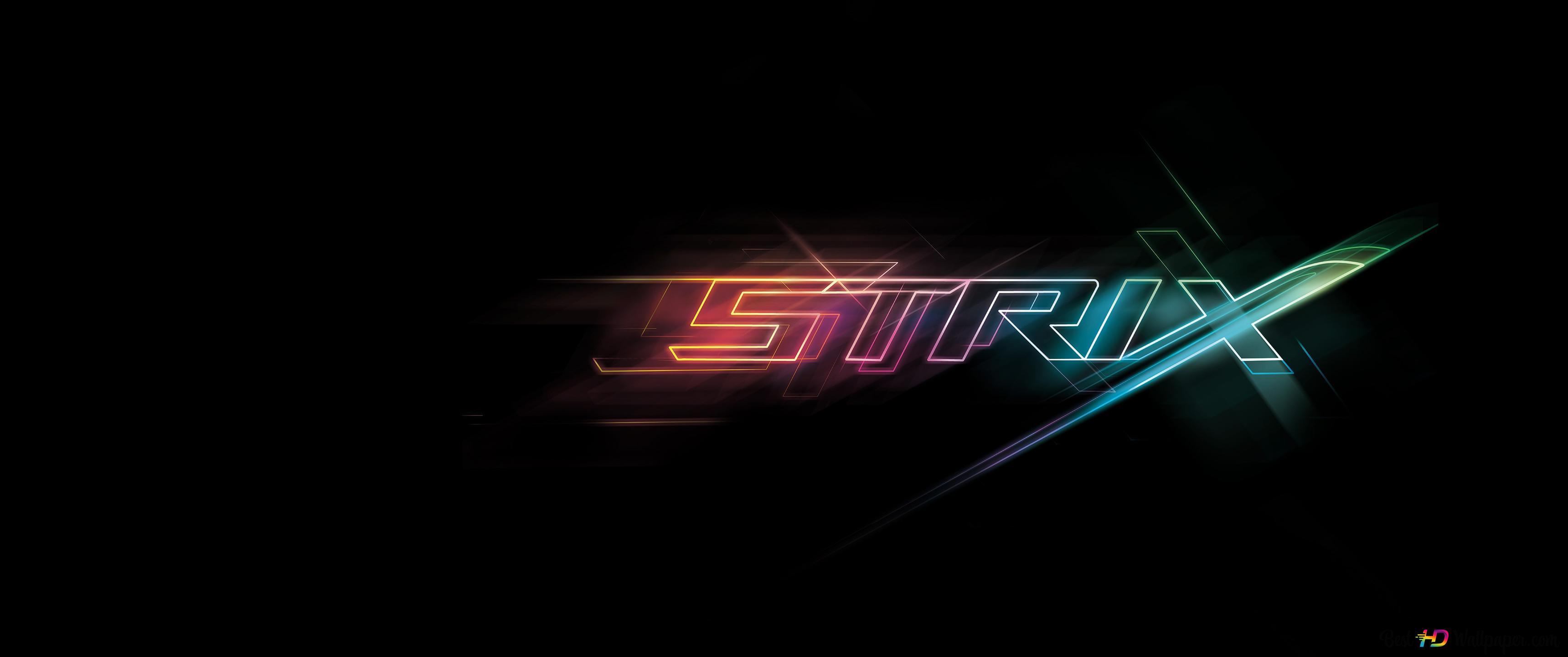 ASUS ROG (Republic of Gamers) - Strix