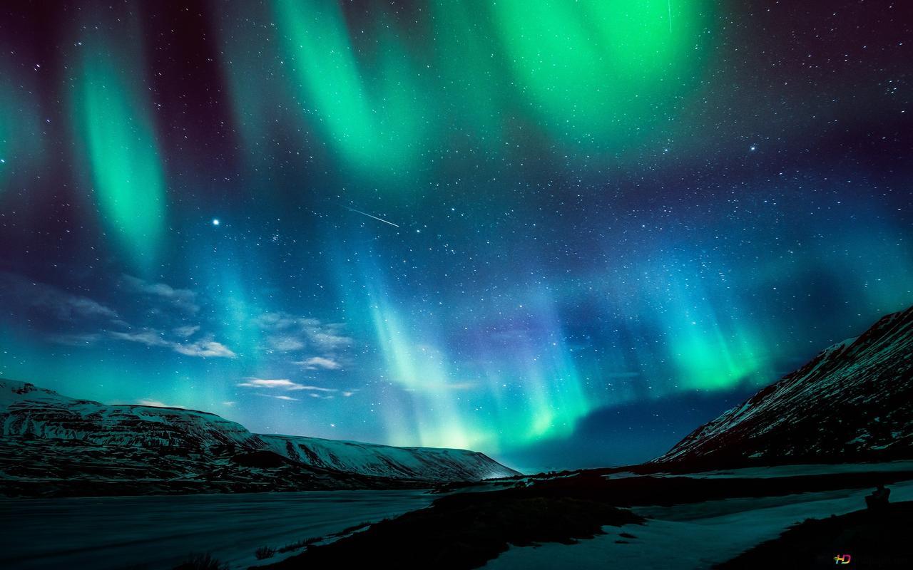 Lovely Immagini Sfondo Notturno Sfondo