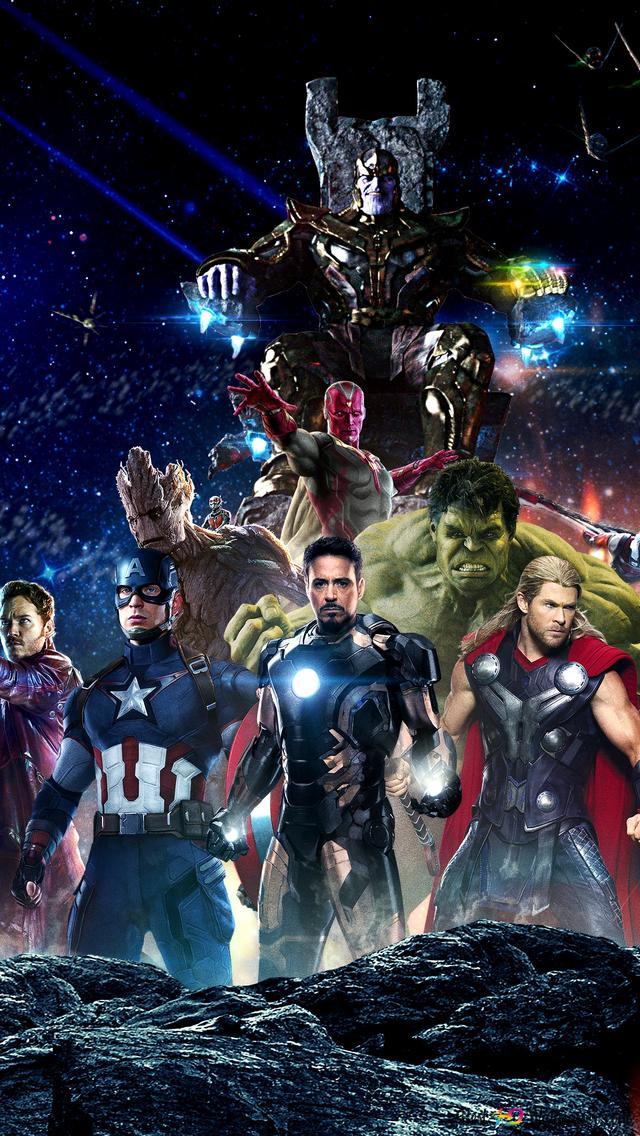avengers infinity war download iphone