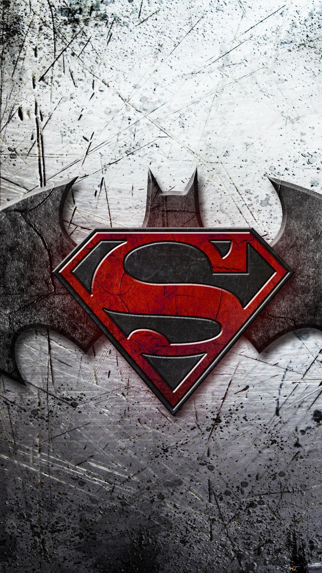Descargar Fondo De Pantalla Batman Vs Superman El Origen De