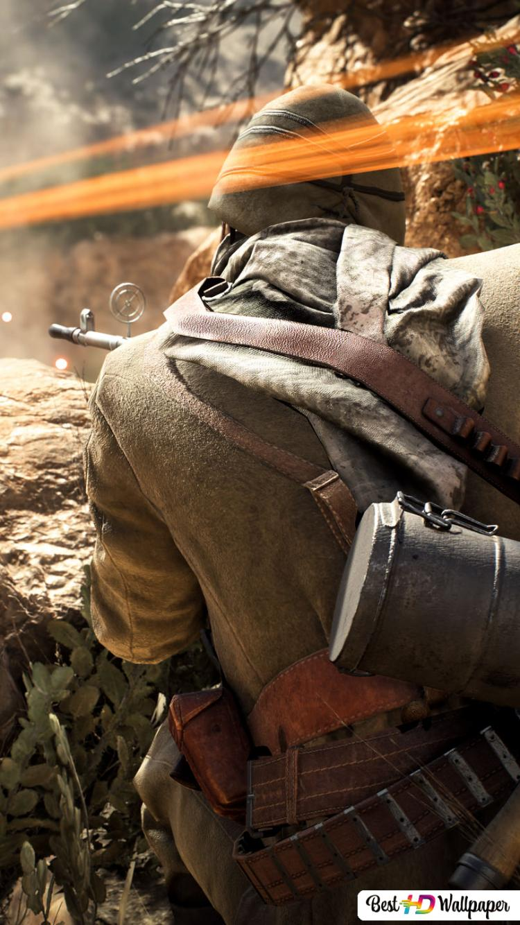 Battlefield 1 Turning Tides Hd Wallpaper Download