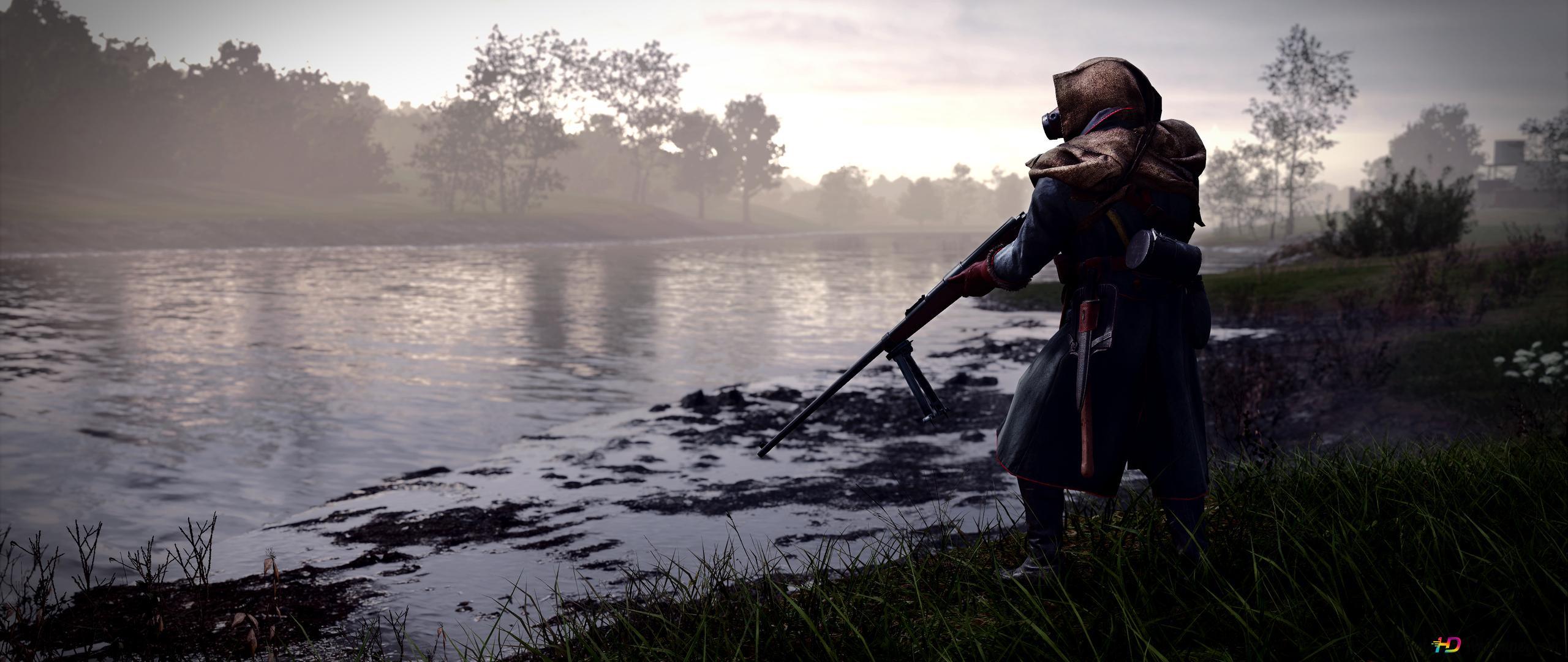Battlefield 1 HD wallpaper download