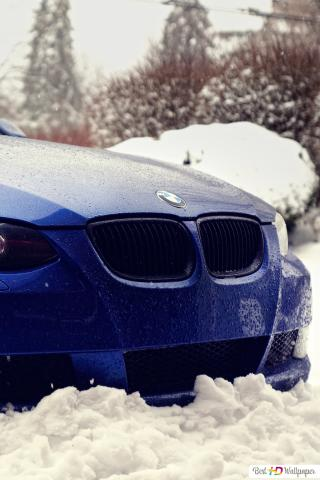 Beamer On Ice Hd Wallpaper Download
