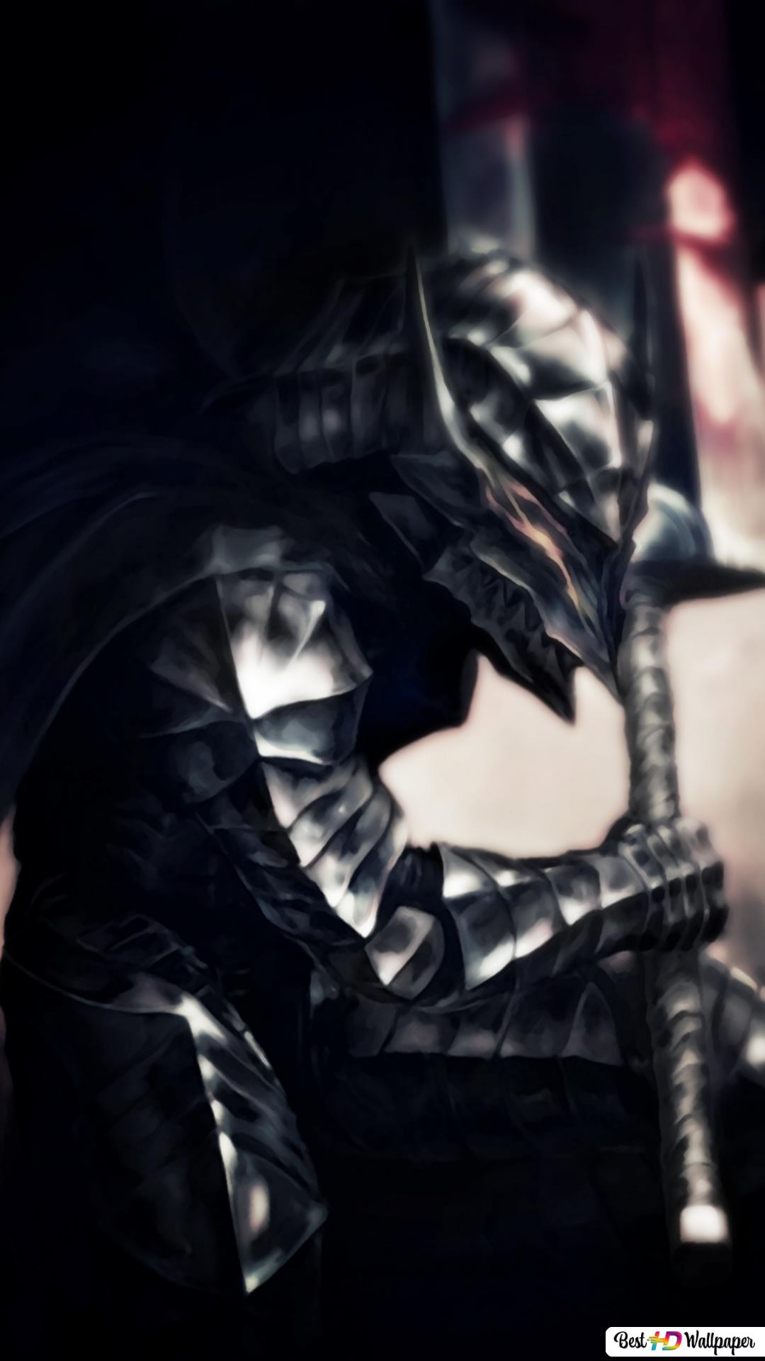 Berserk Guts Berserk Armor Hd Wallpaper Download