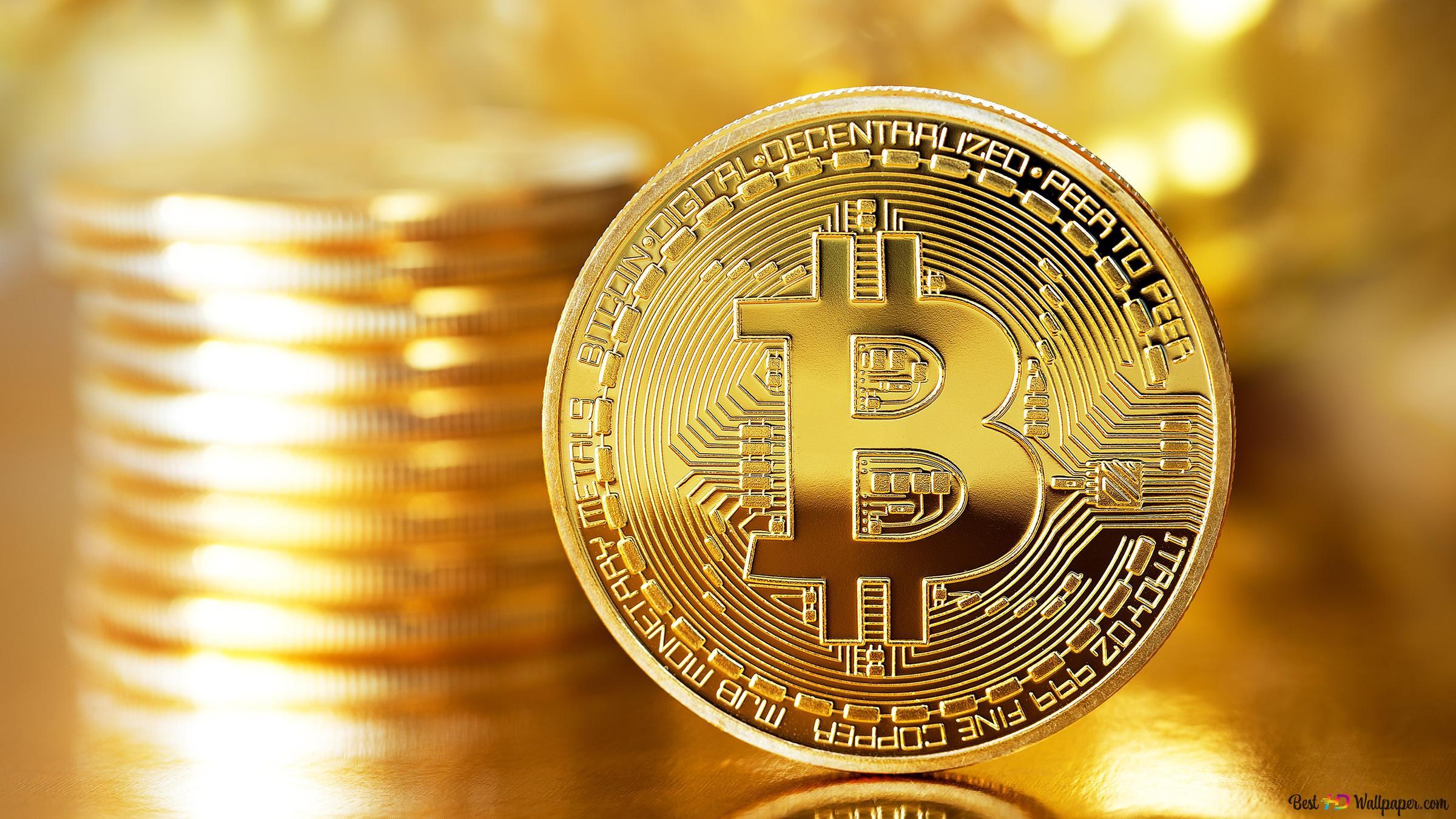co je bitcoin