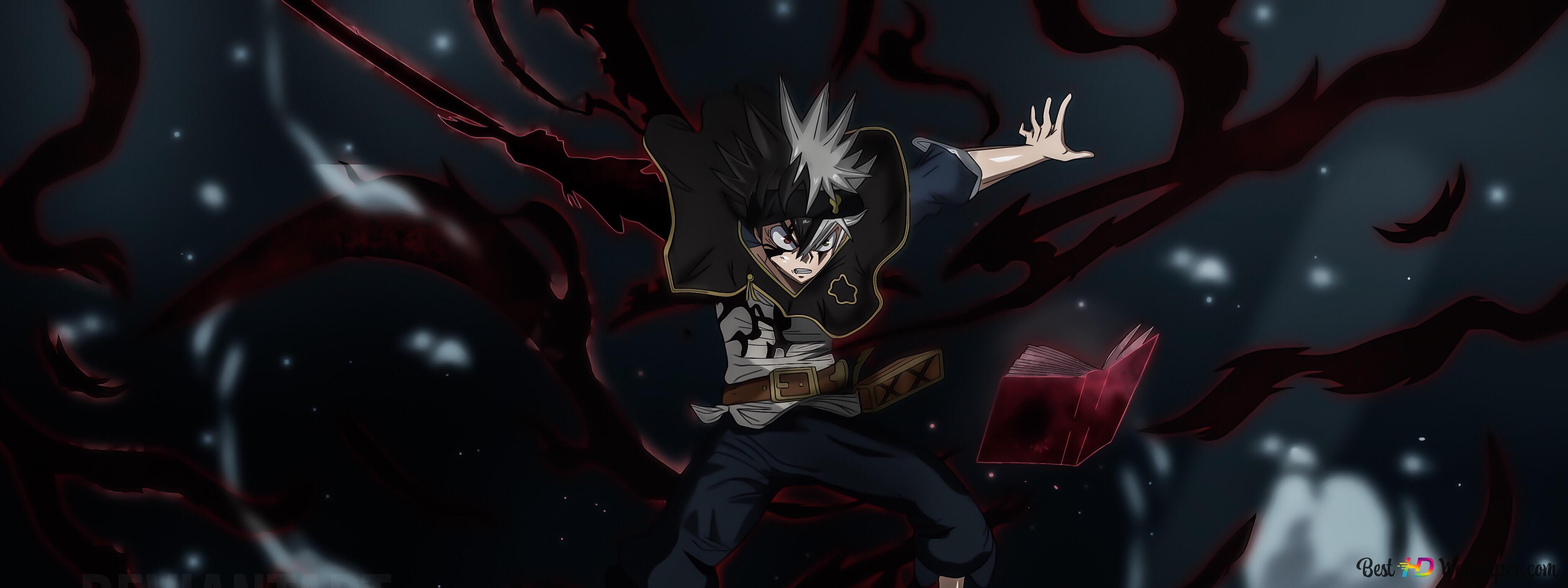 Dual Monitor Wallpaper Anime Hd