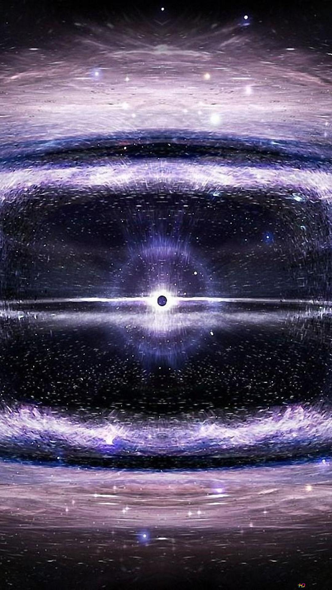 Black Hole Hd Wallpaper Download