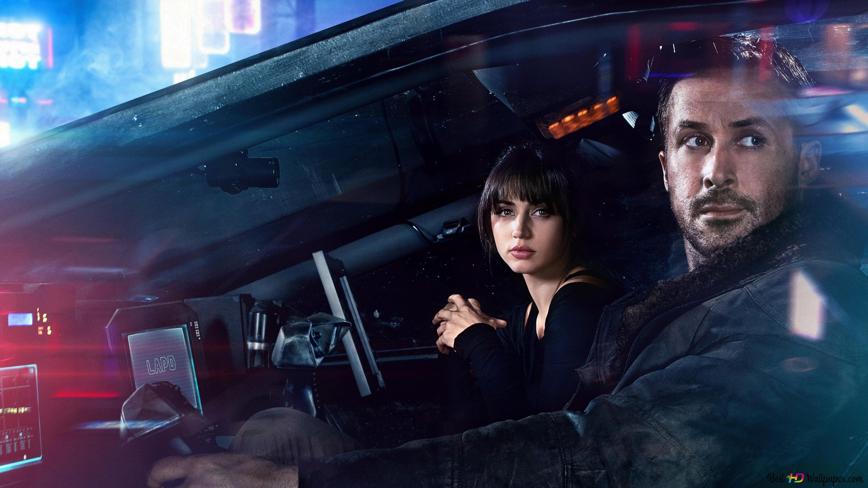 Blade Runner 2049 Hd Wallpaper Download