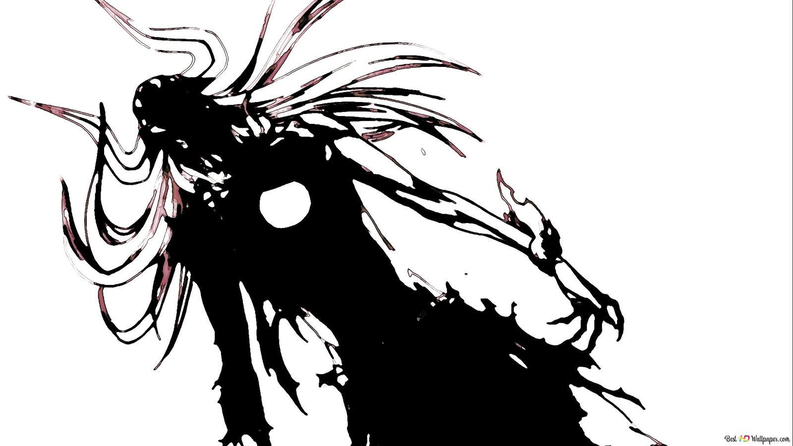 Descargar Fondo De Pantalla Bleach Ichigo Hd