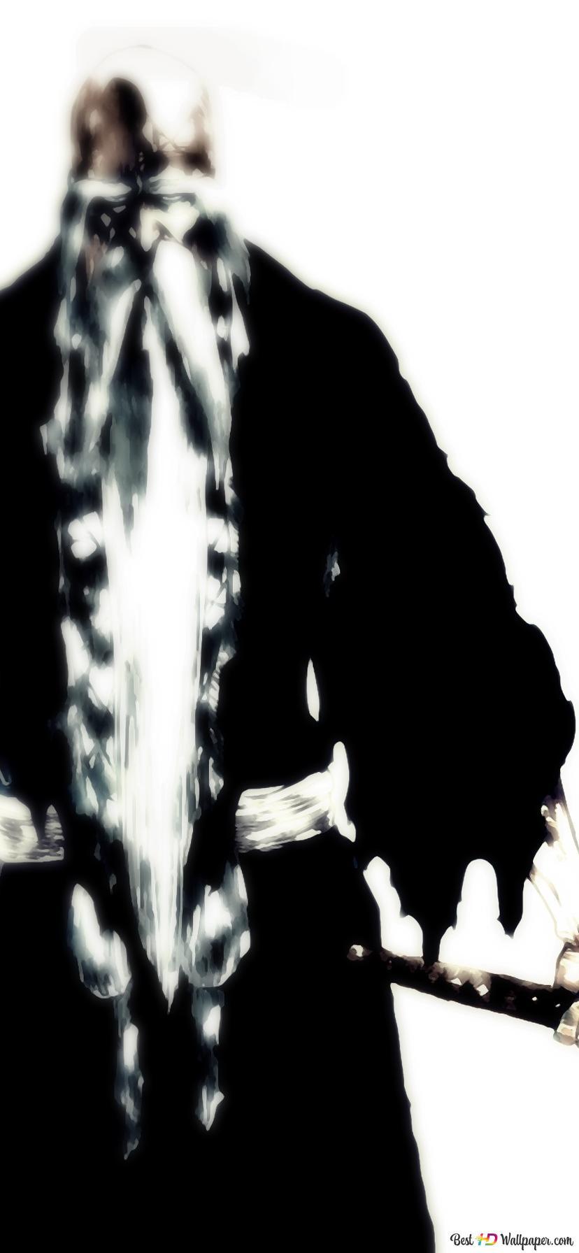 Descargar Fondo De Pantalla Bleach Yamamoto Hd