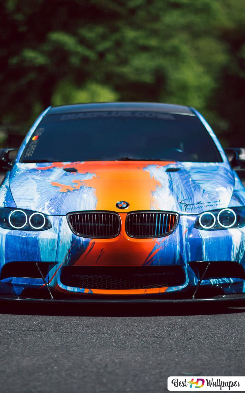 Bmw M3 Sport Car Hd Wallpaper Download