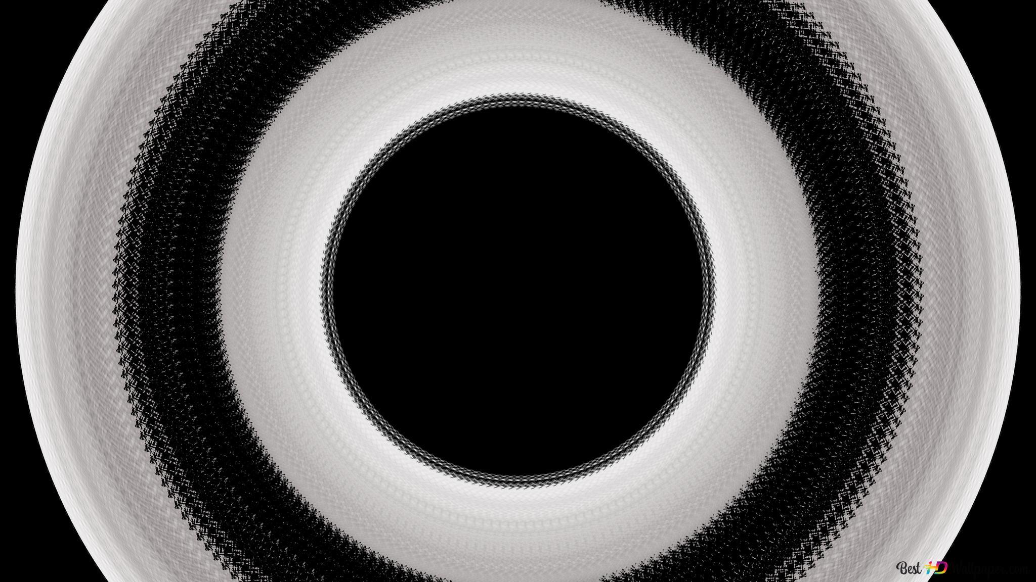 Bol De Noir Et Blanc Hd Fond Décran Télécharger