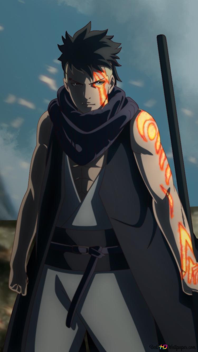 Boruto Naruto Generation Next Muat Turun Kertas Dinding HD