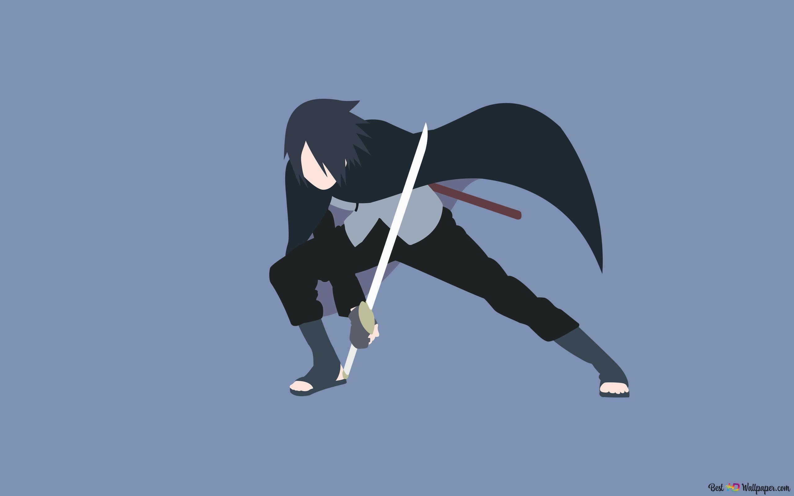 Boruto Sasuke Uchiha Hd Wallpaper Download