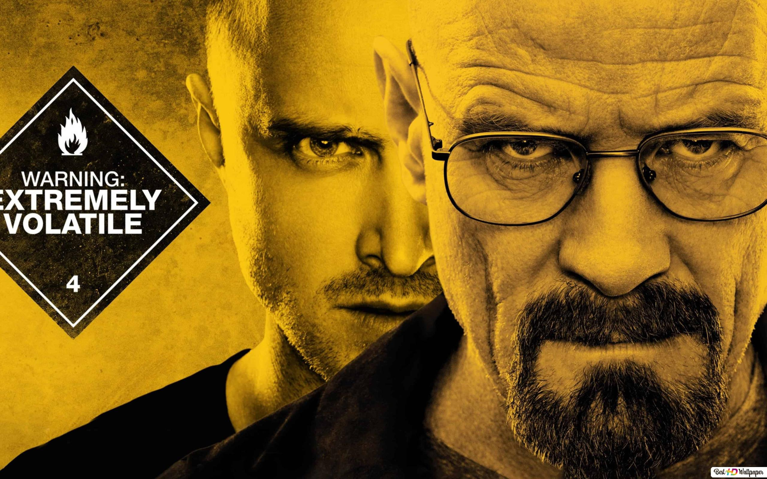 Breaking Bad 4 Hd Fond Décran Télécharger