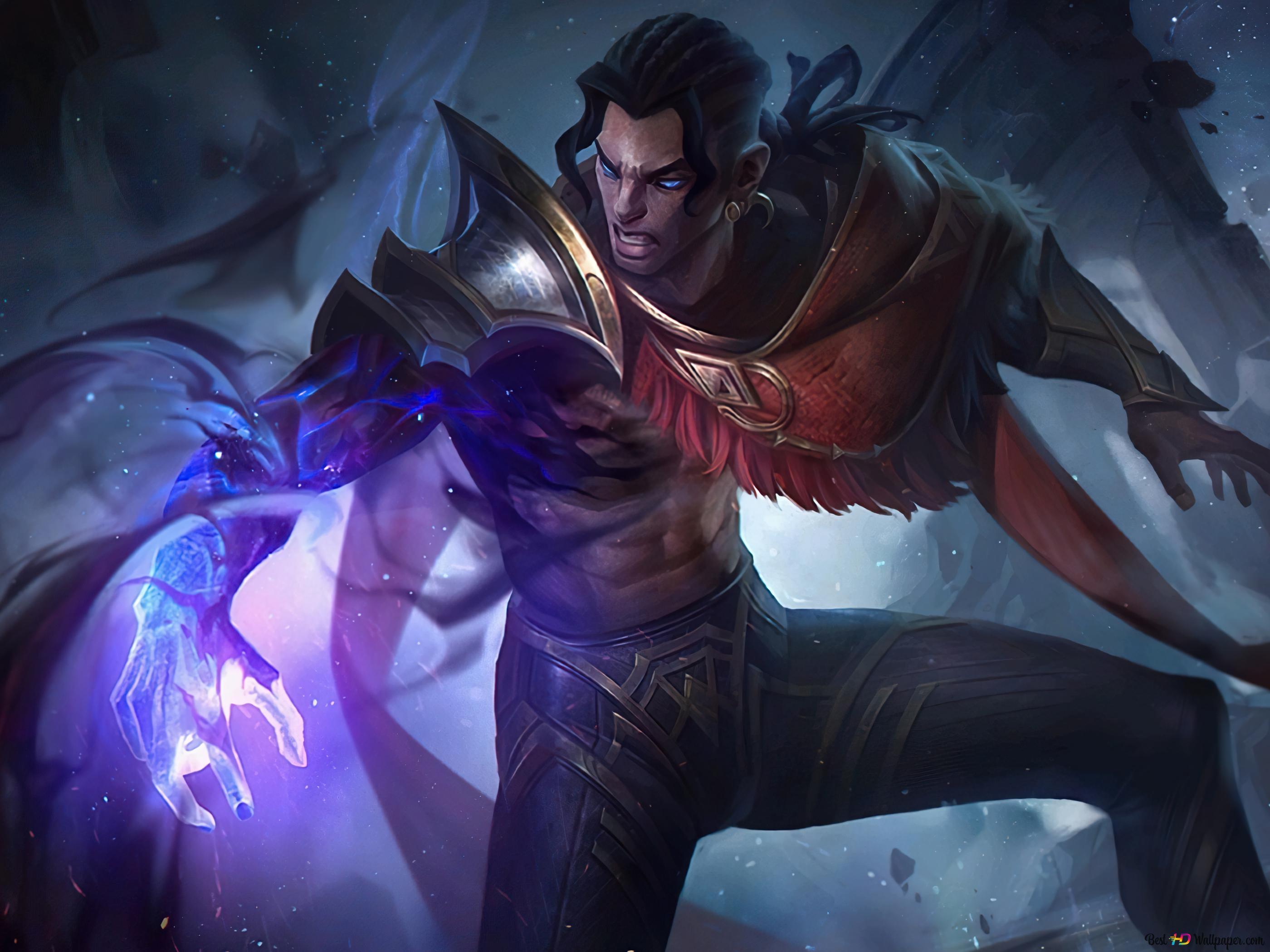 Hero MM Tersakit dan Terbaik Mobile Legends 2021 1