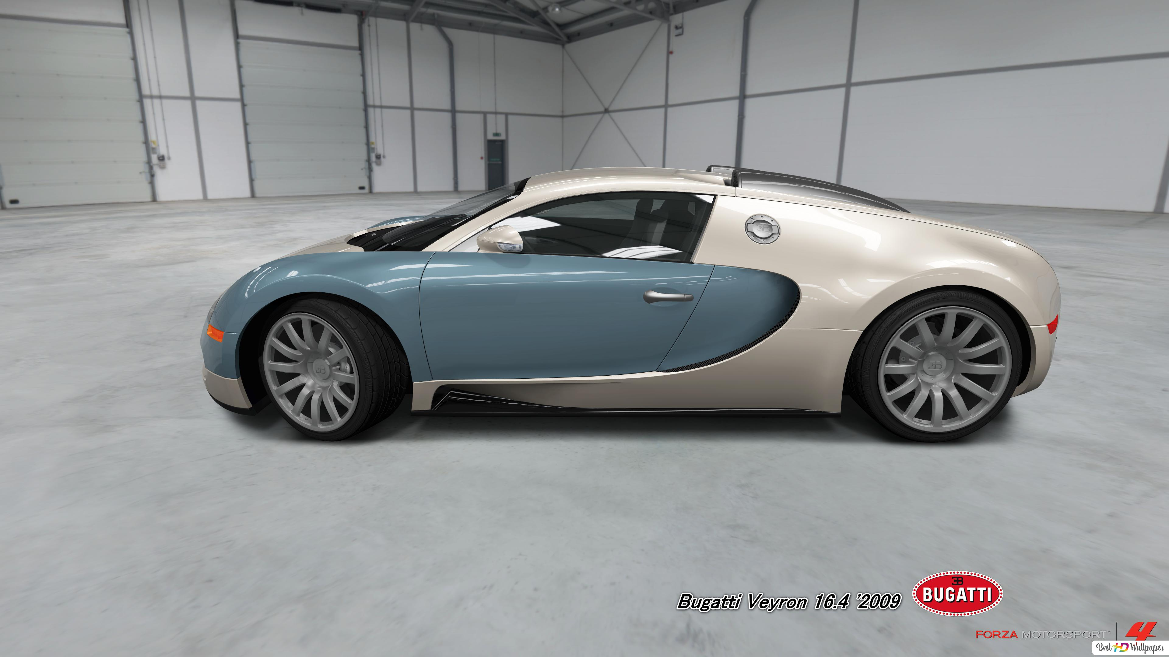 Bugatti Veyron 16 4 Super Sport Hd Wallpaper Download