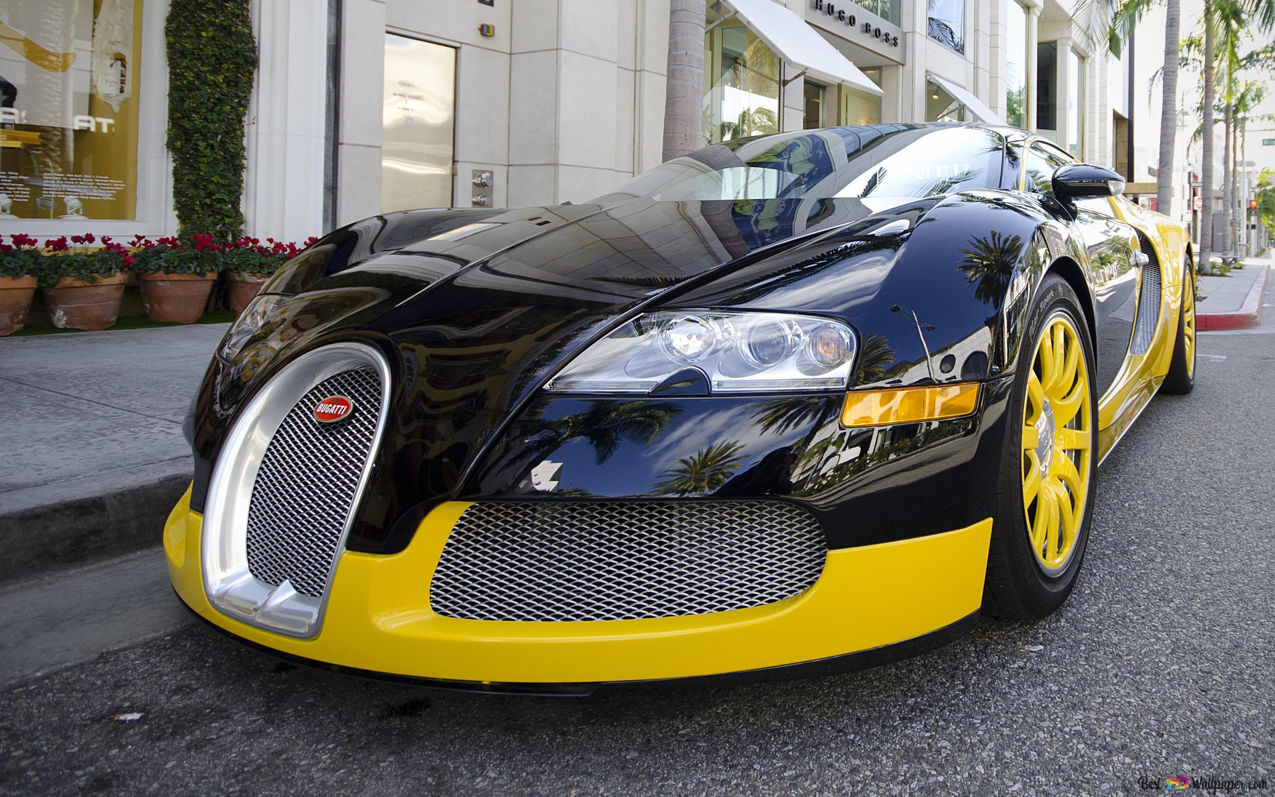 Bugatti Veyron Eb 16 4 Hd Wallpaper Download