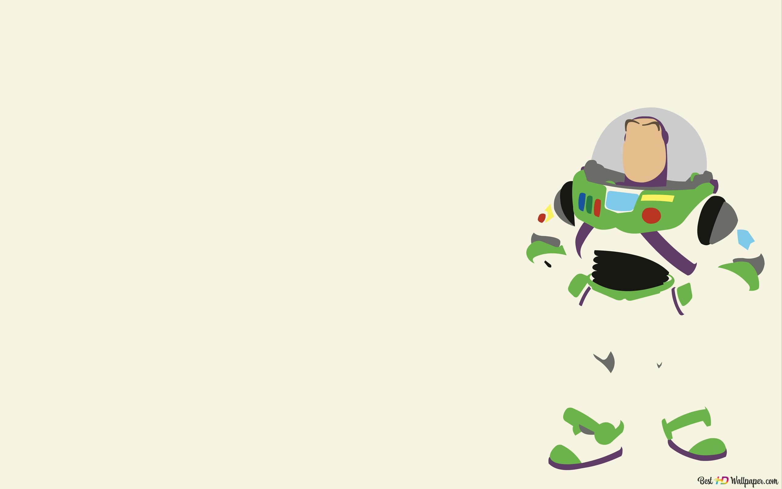 Buzz Lightyear Hd Wallpaper Download