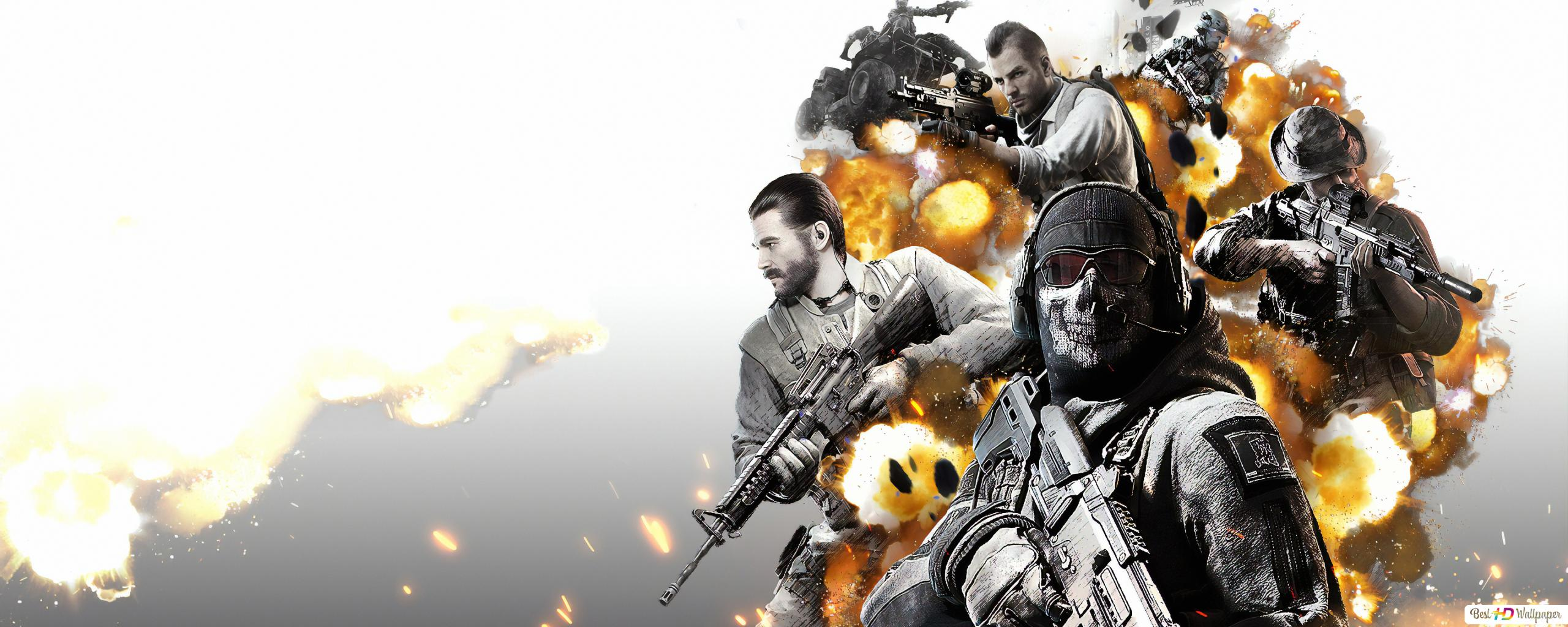 call of duty mobile wallpaper hd download