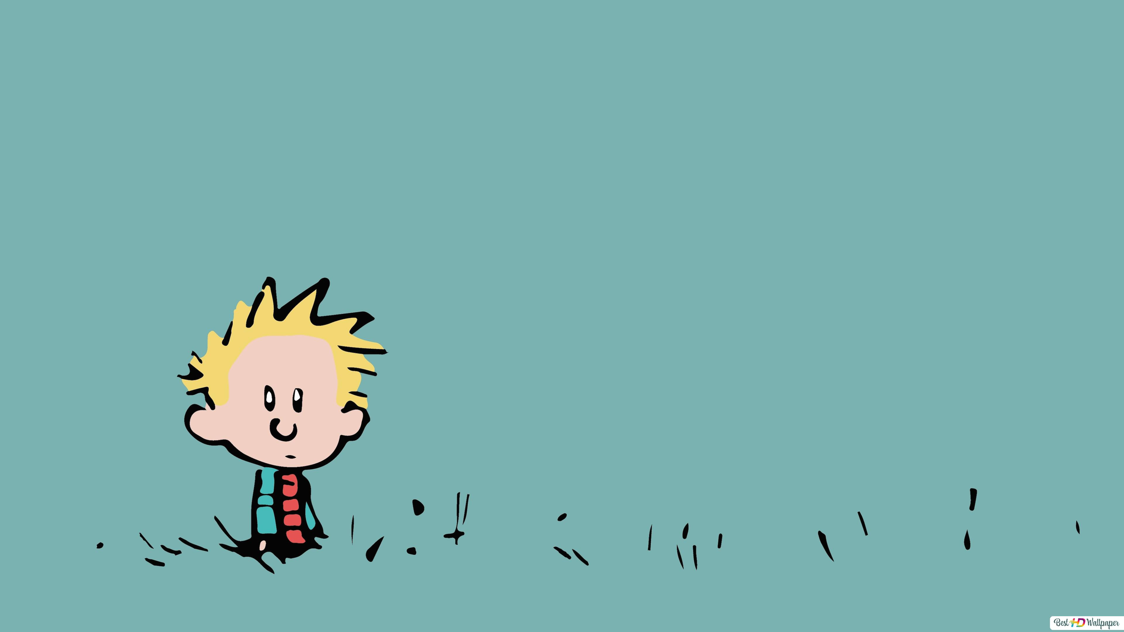 Calvin And Hobbes Hd Wallpaper Download
