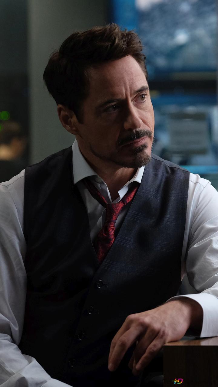 Captain America Civil War Robert Downey Jr Hd Wallpaper Download