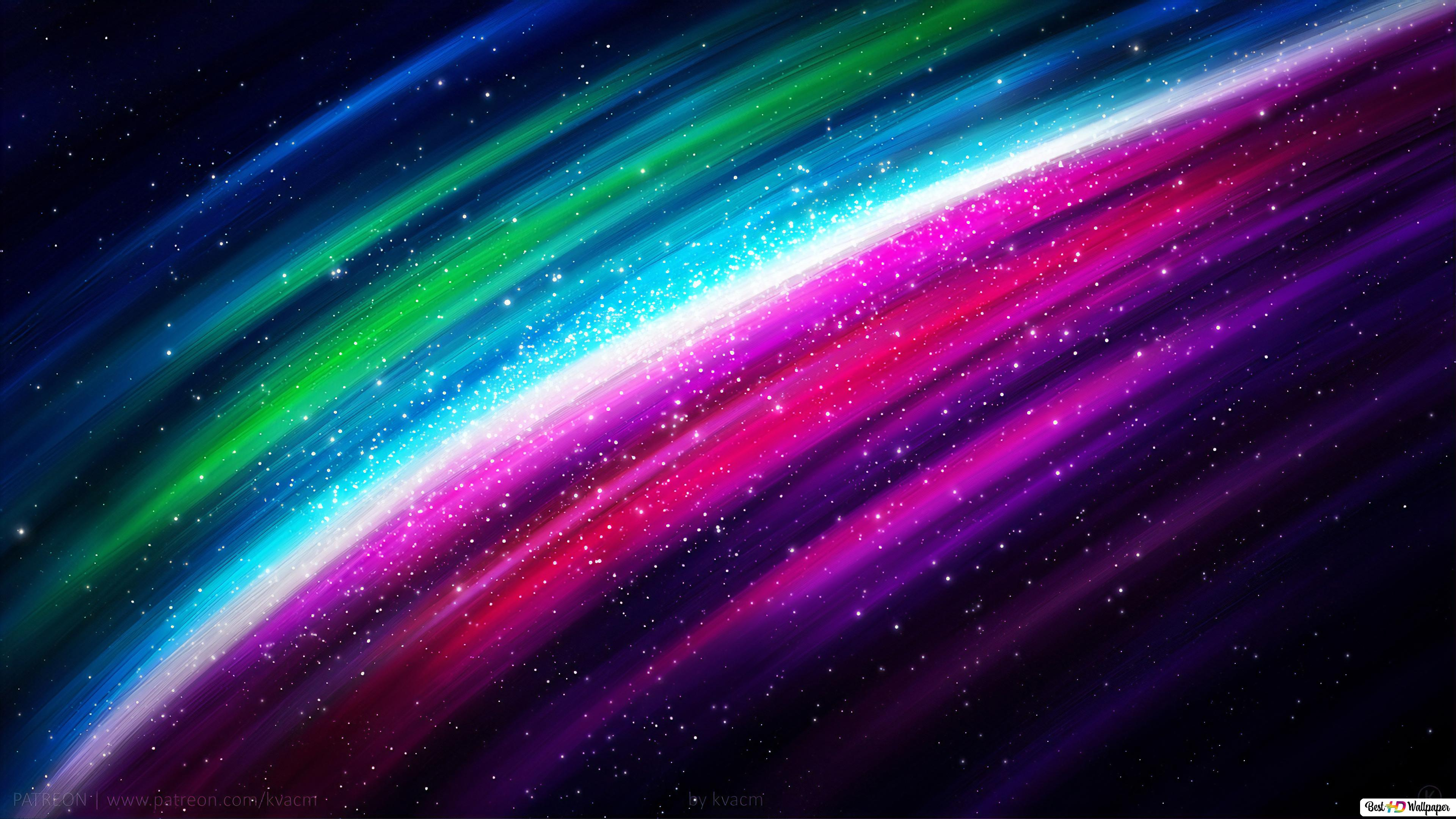 Color Splash Hd Wallpaper Download