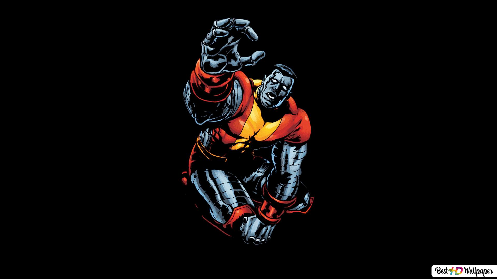 Colossus Of X Men Hd Wallpaper Download