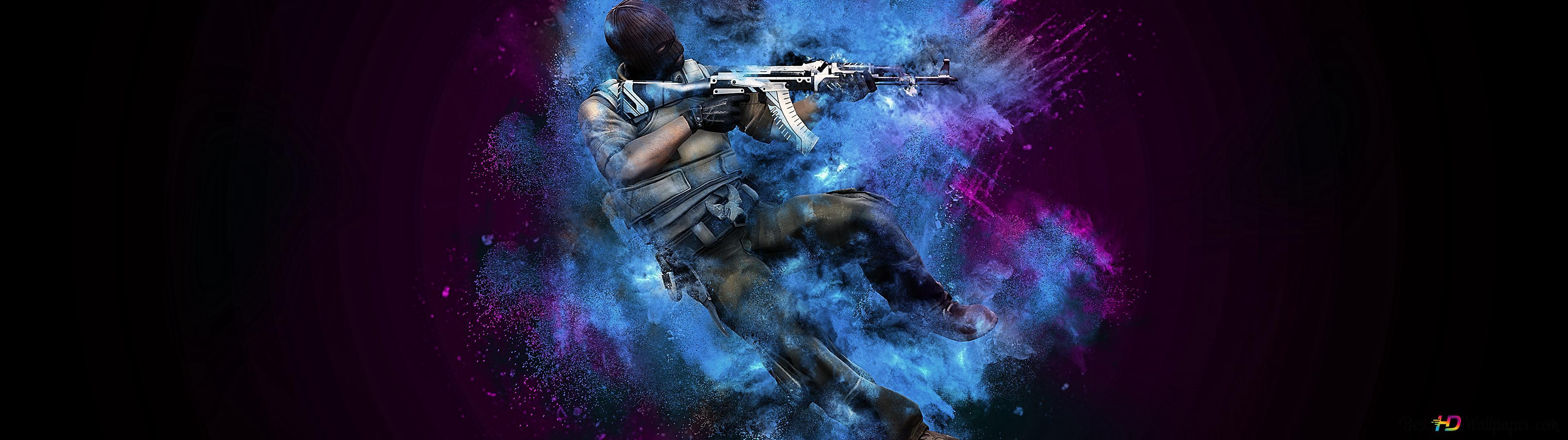 Descargar Fondo De Pantalla Counter Strike Counter