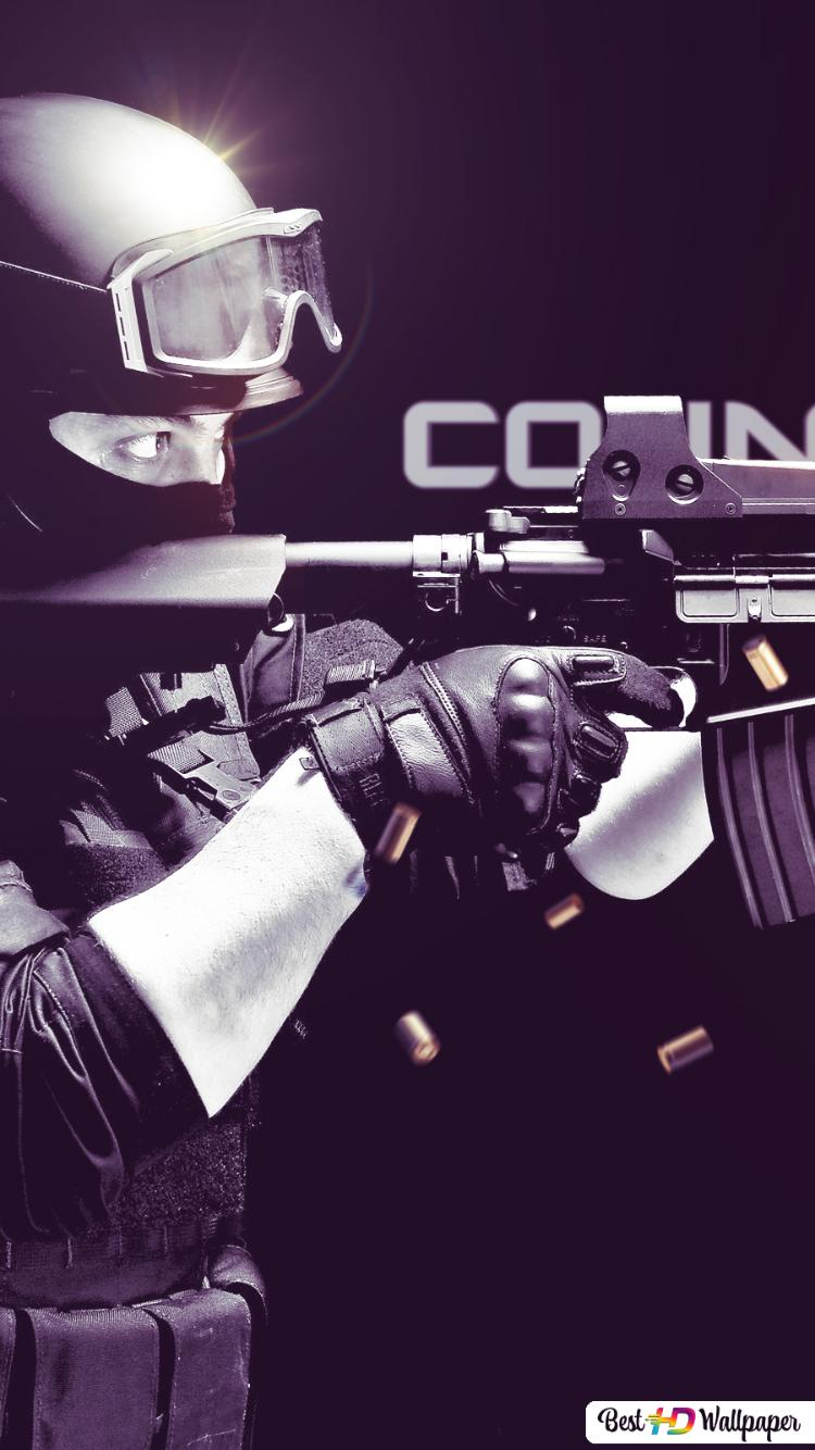 Counter Strike Cs Go Hd Wallpaper Download