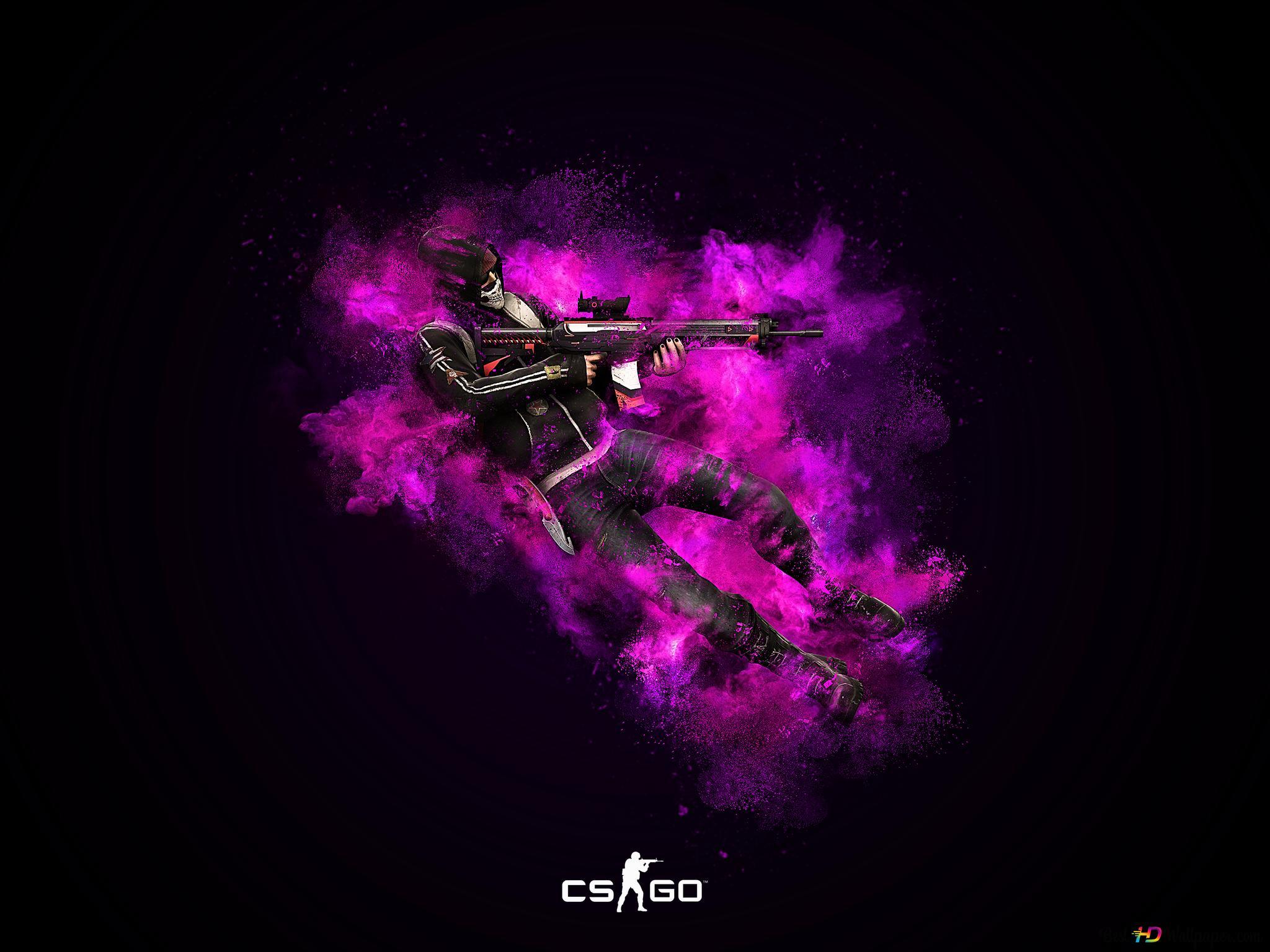 Counter Strike Global Offensive Terrorist Team Hd Wallpaper