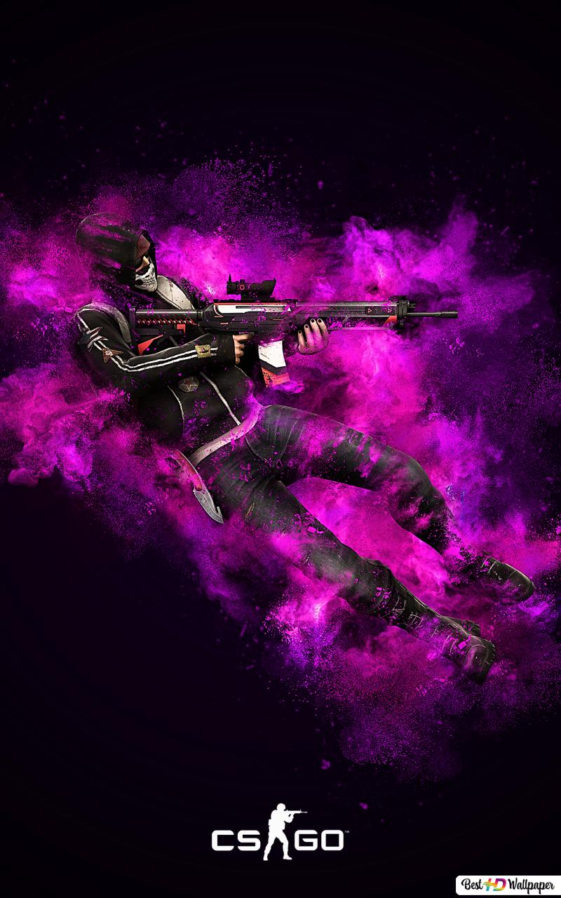 Counter Strike Global Offensive Terrorist Team Hd Wallpaper Download