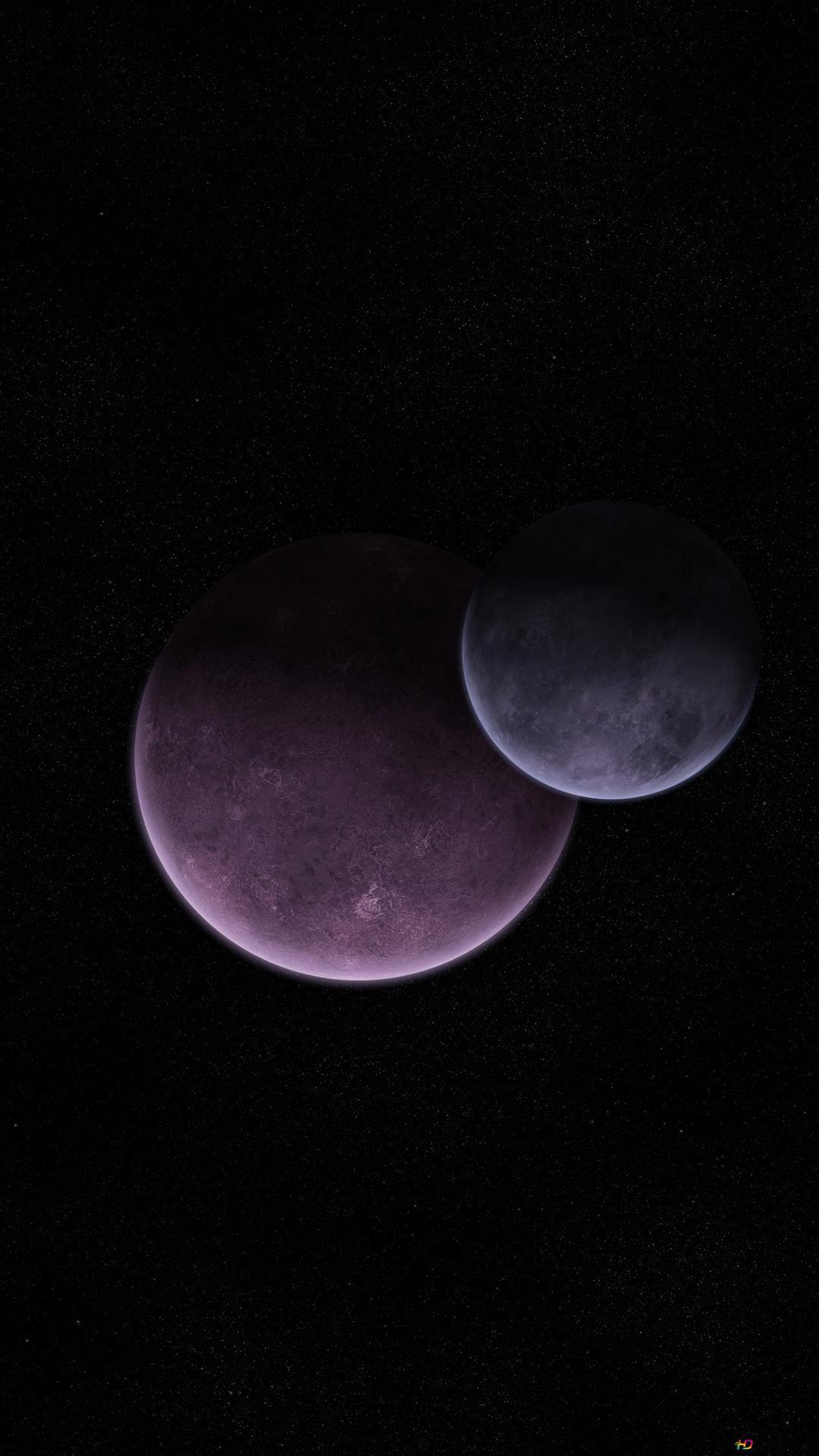 dark planet wallpaper 1080x1920 30418 165