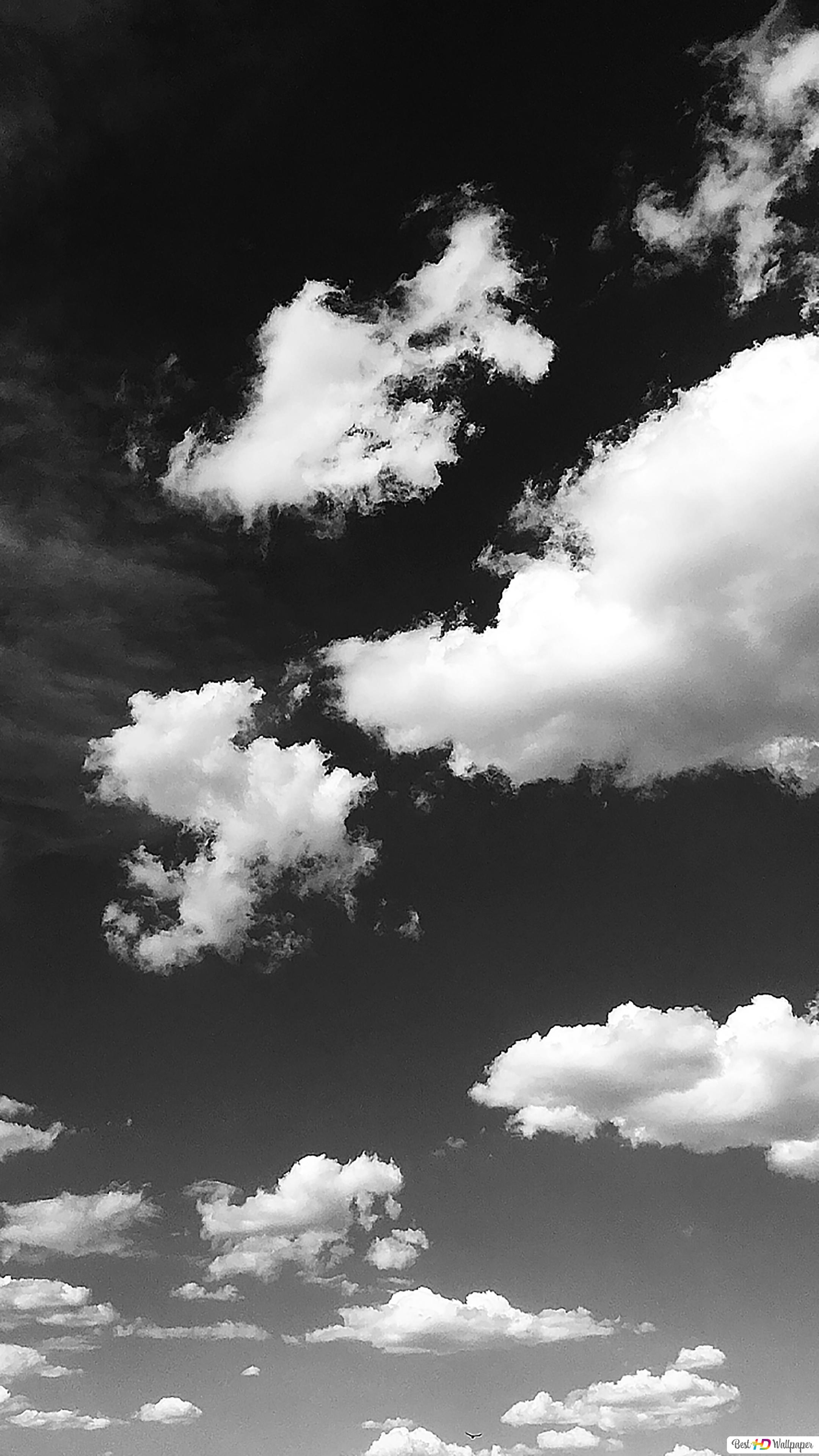Dark Sky Hd Wallpaper Download