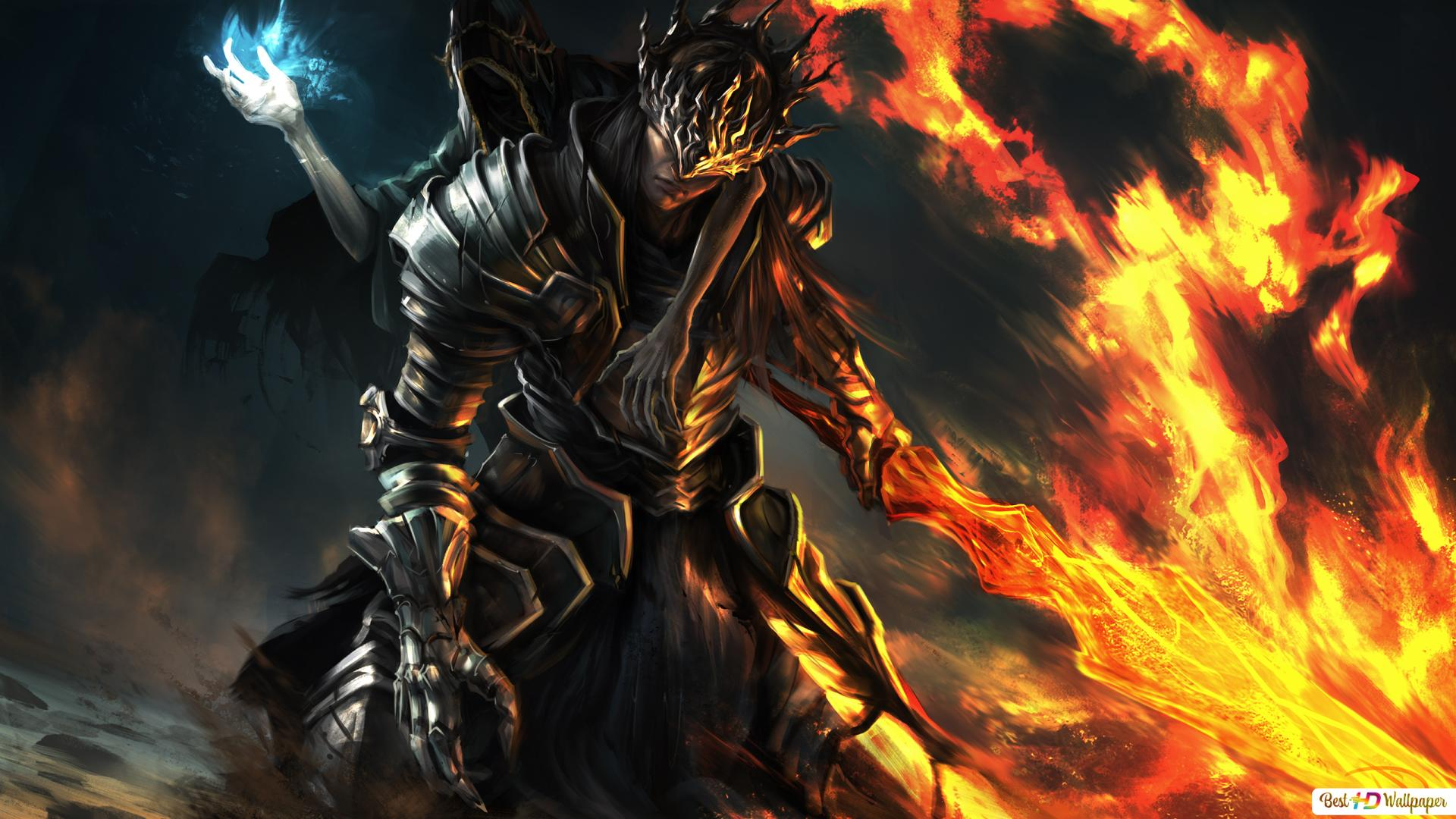 Dark Souls 3 game - Twin prince (Lorian