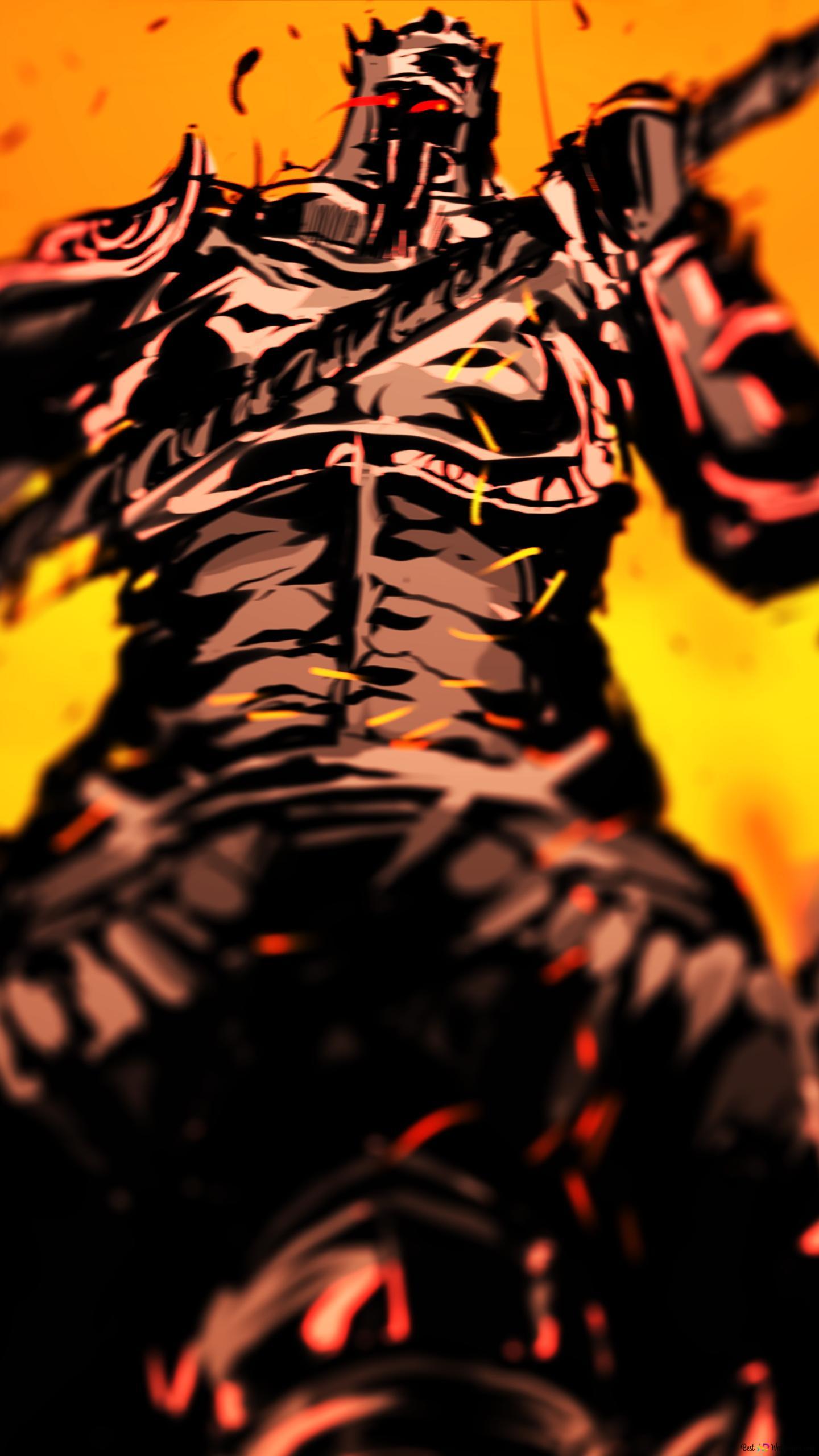 Dark Souls 3 Video Game Hd Wallpaper Download