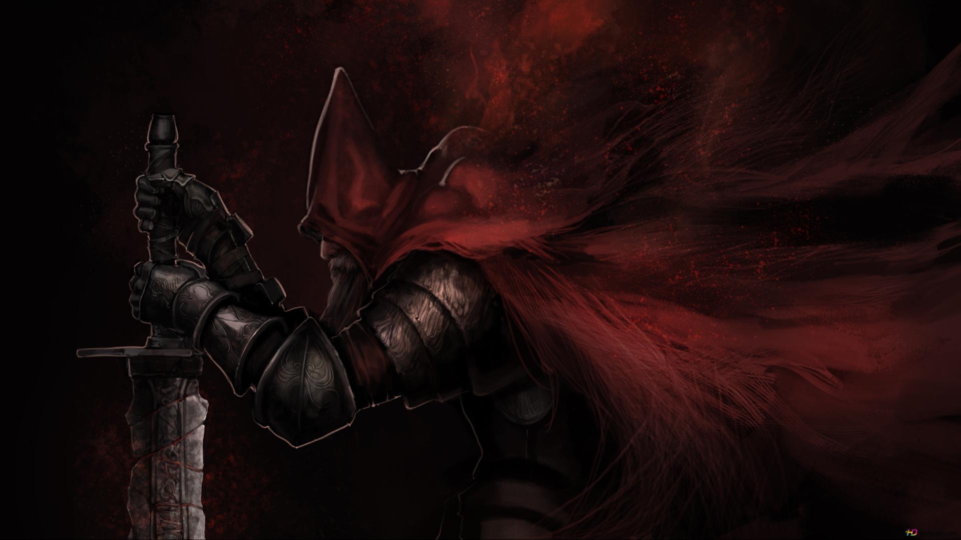 Dark Souls Iii Slave Knight Gael Hd Wallpaper Download